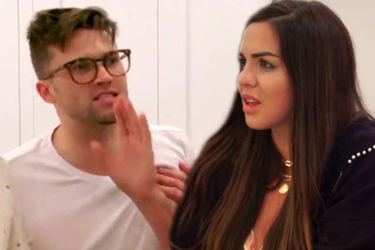 Katie Maloney Tom Schwartz Proplems