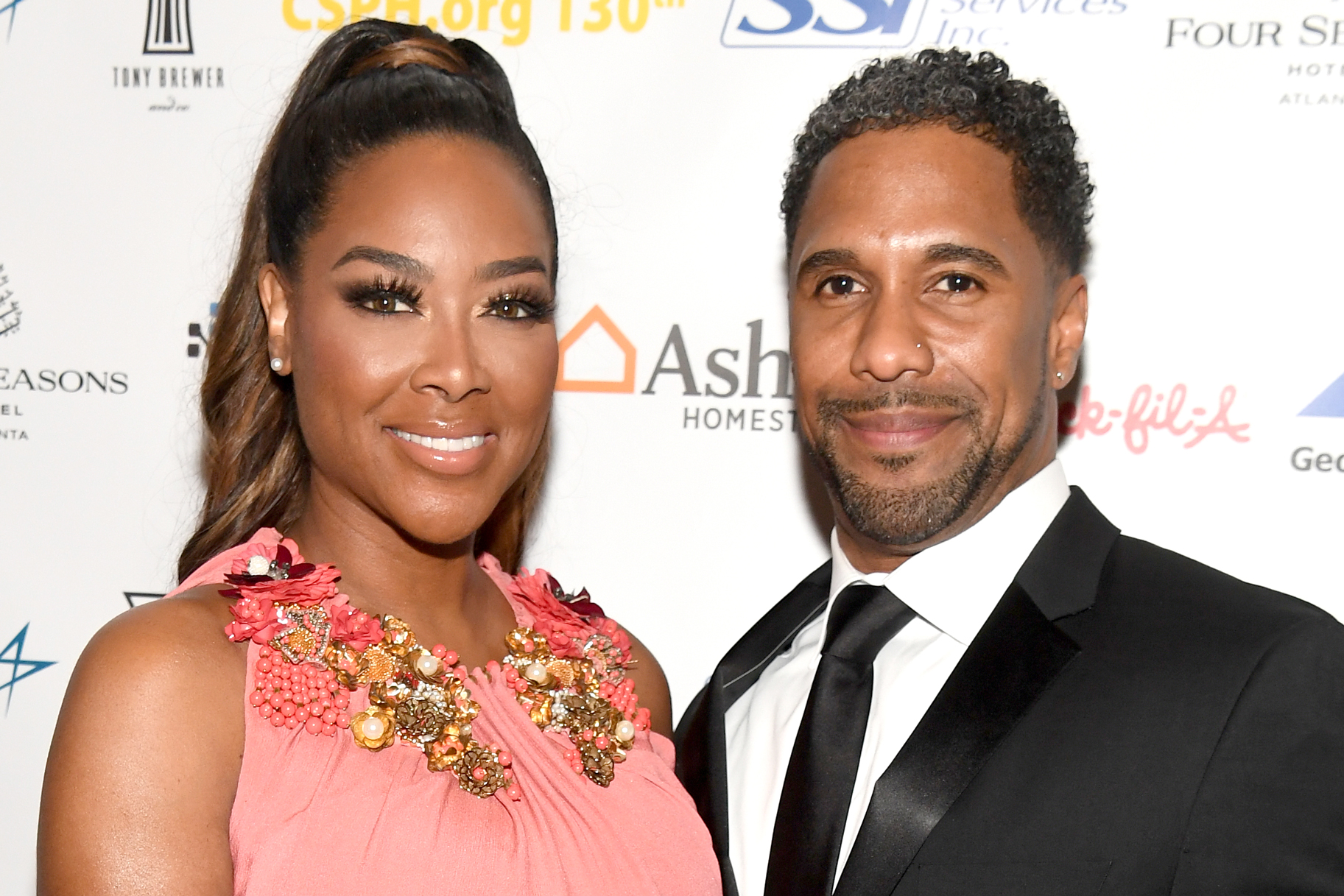 Kenya Moore Marc Daly Cheating