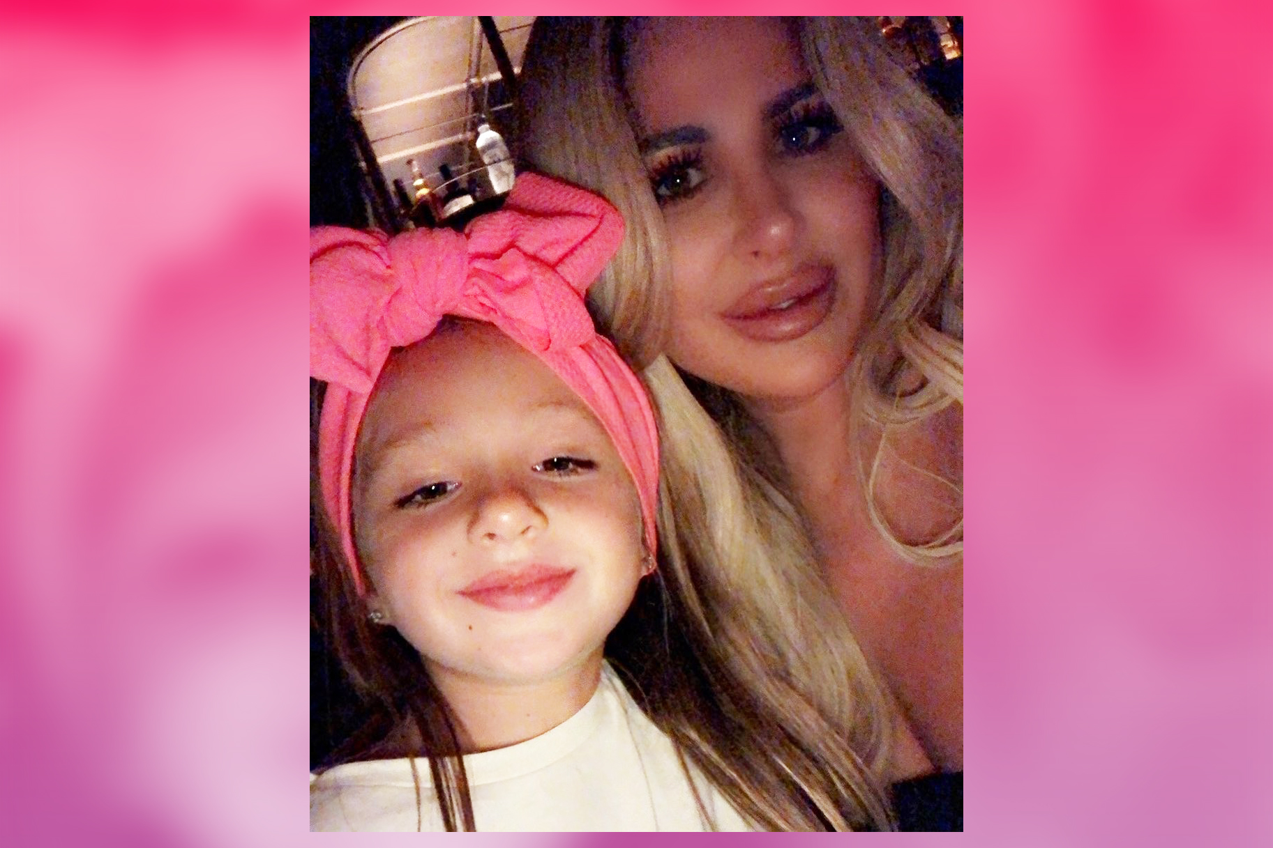 Kim Zolciak Biermann Kaia Fashion
