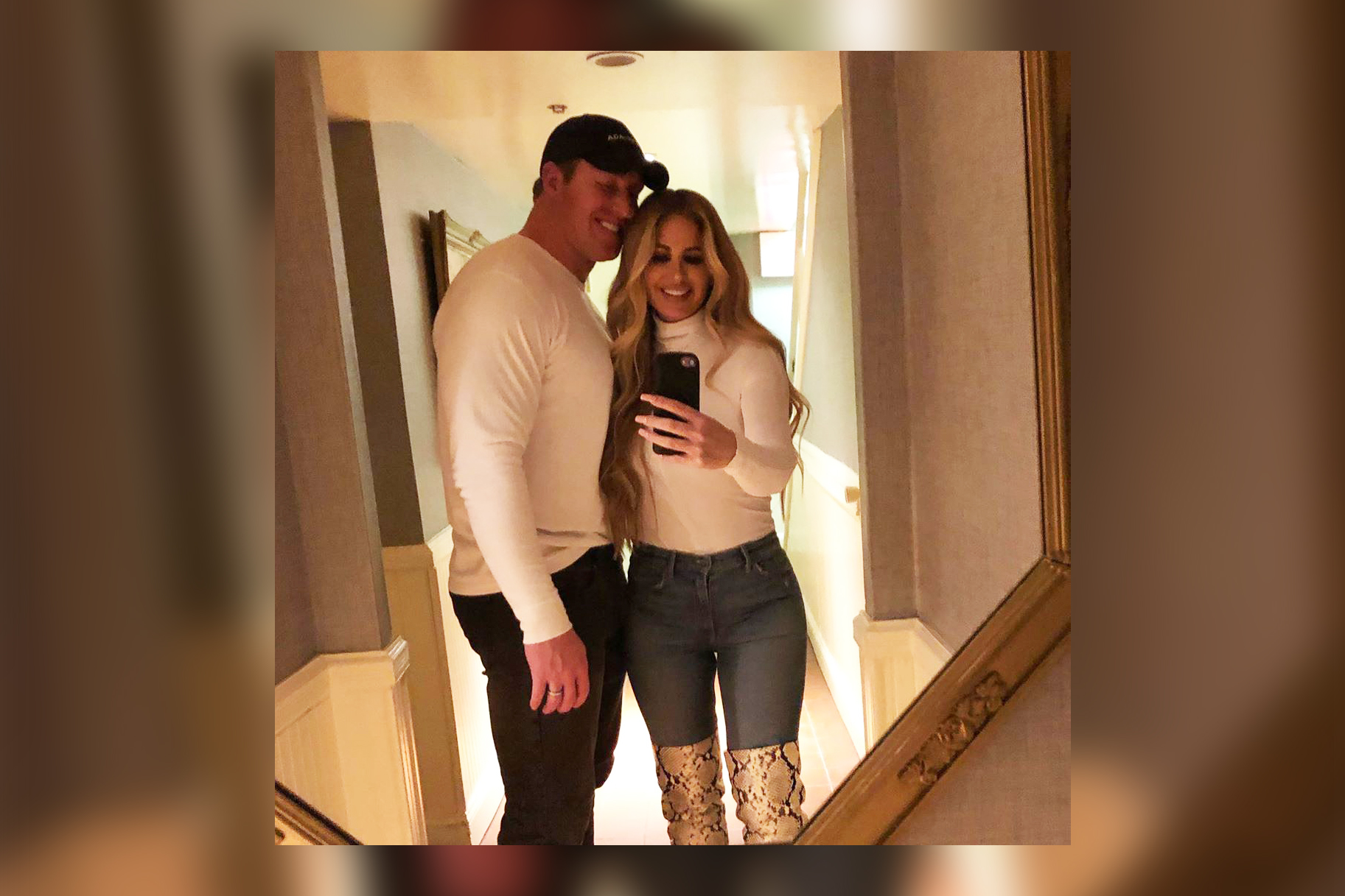 Kim Zolciak Biermann Kroy Home
