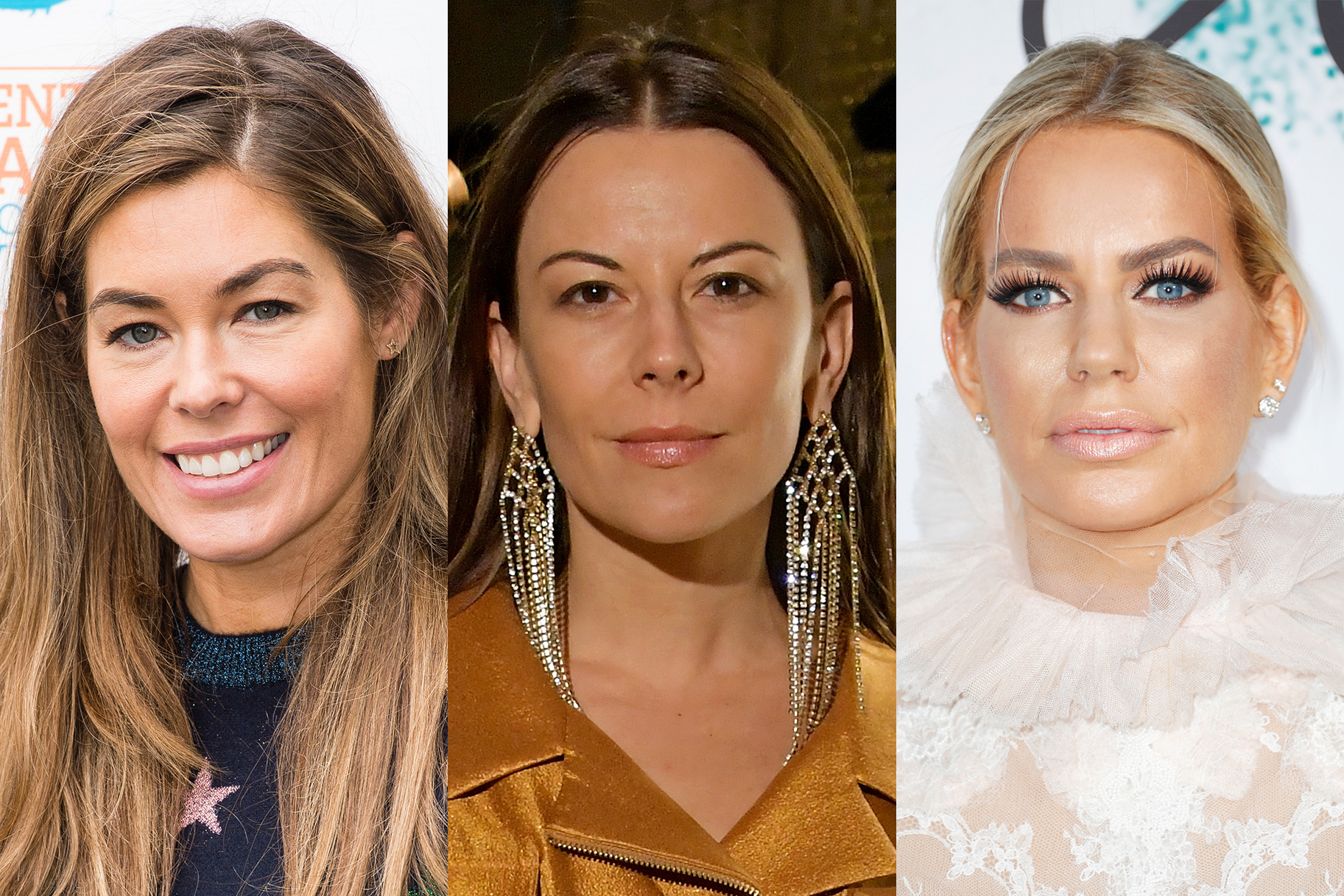 Ladies Of London Reunion