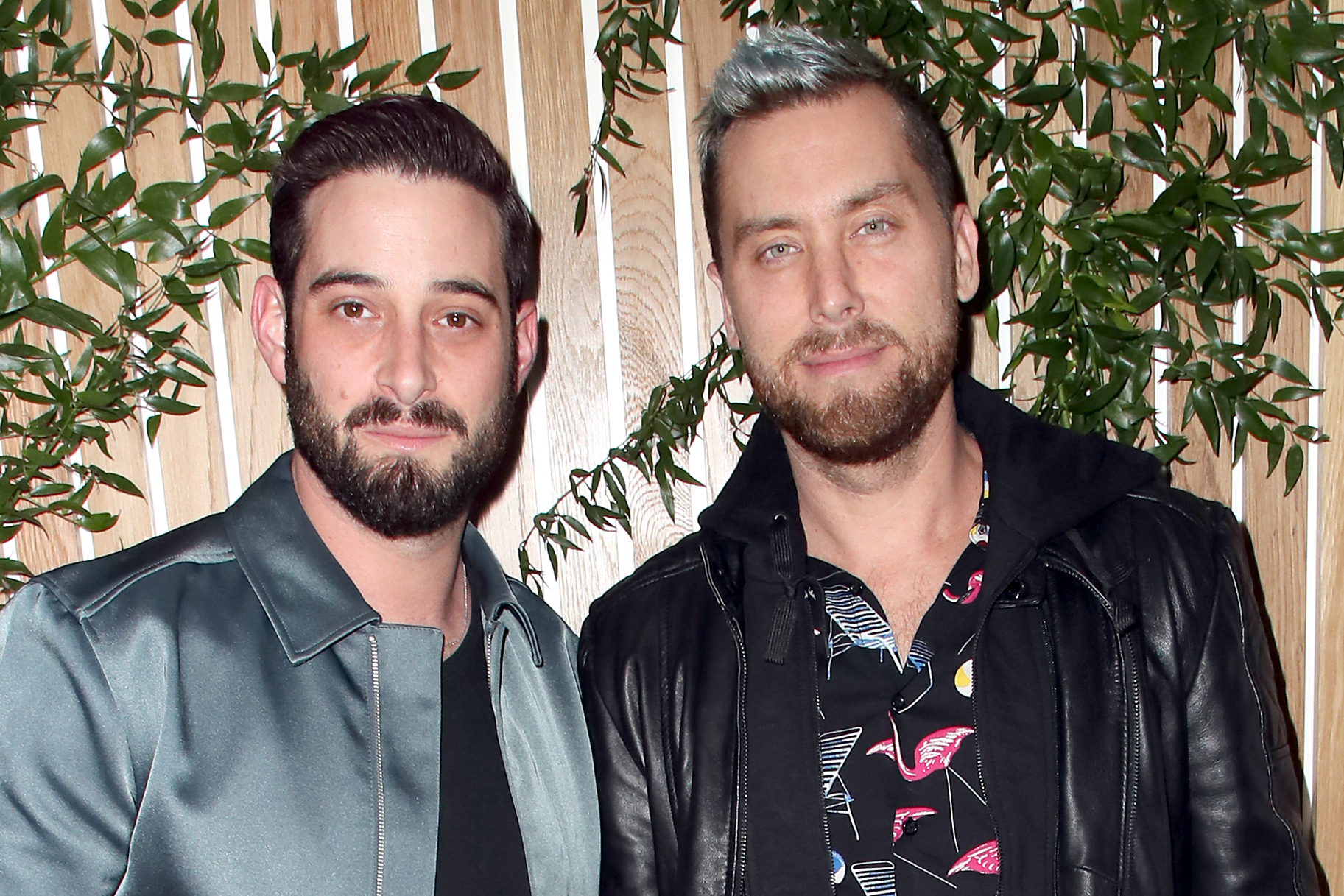Lance Bass Surrogate Miscarriage Baby