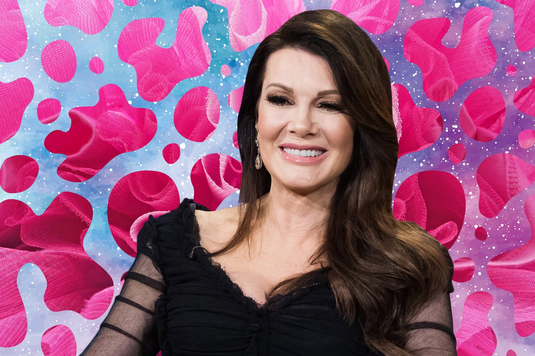 Lisa Vanderpump Home Tv