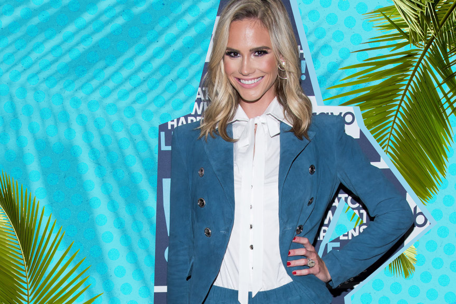 Lookbook Meghan King Edmonds Promote