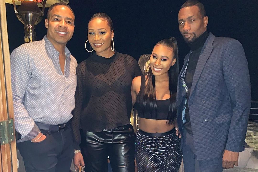 Mike Hill Leon Robinson Rhoa