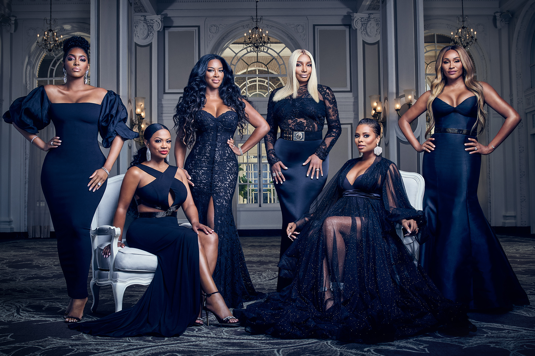 Rhoa Reunion Postponed Coronavirus