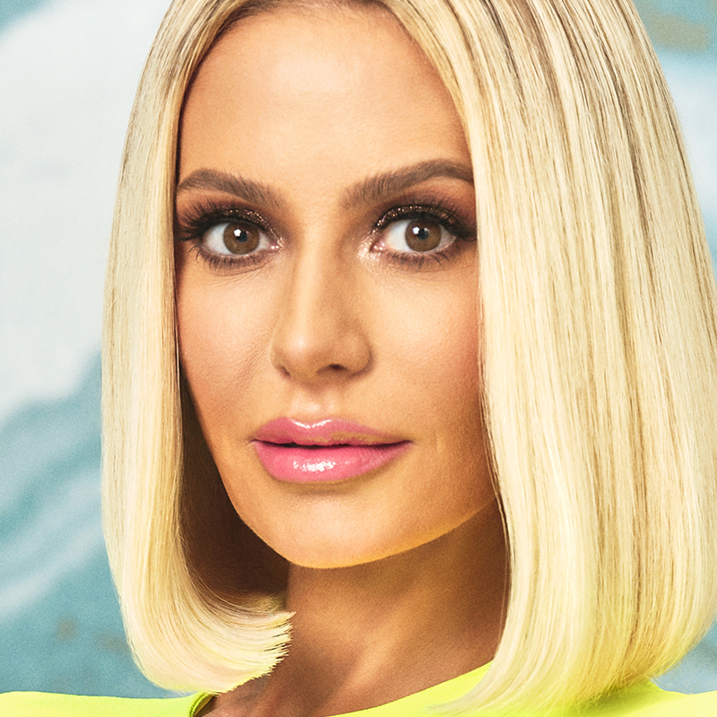 Dorit Kemsley The Real Housewives Of Beverly Hills