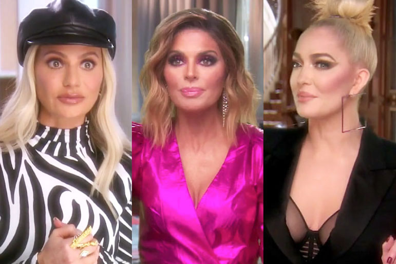 Rhobh Season 10 Interview Looks Promote 12