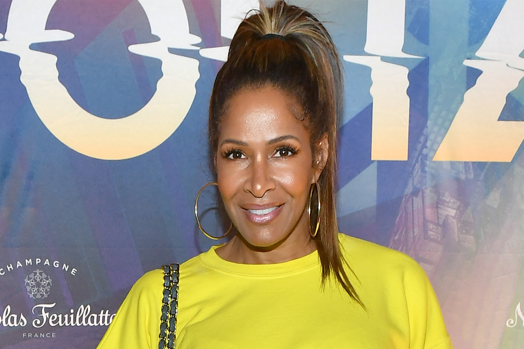 Sheree Whitfield Quarantine