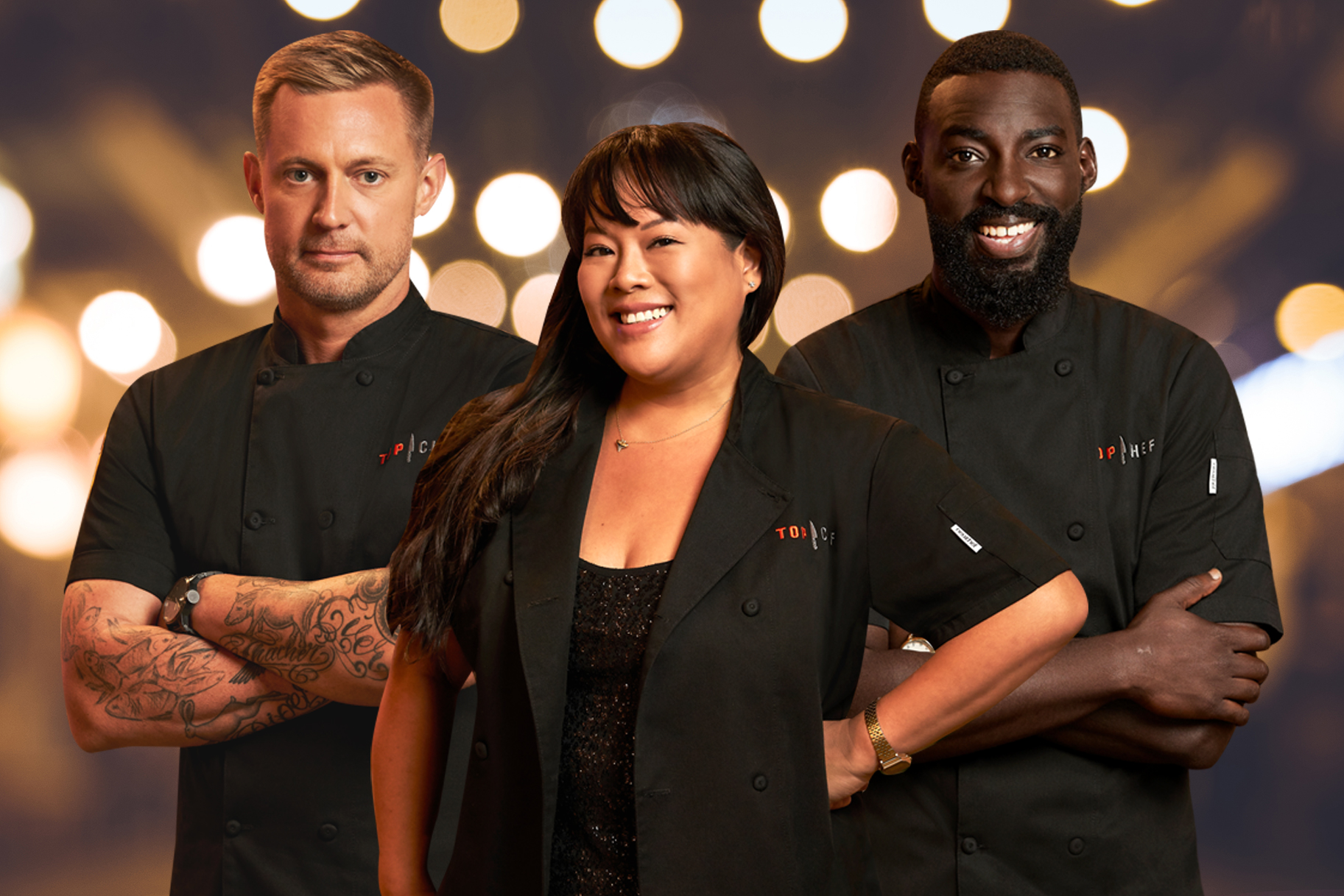 Spotlight Top Chef Allstars Promote