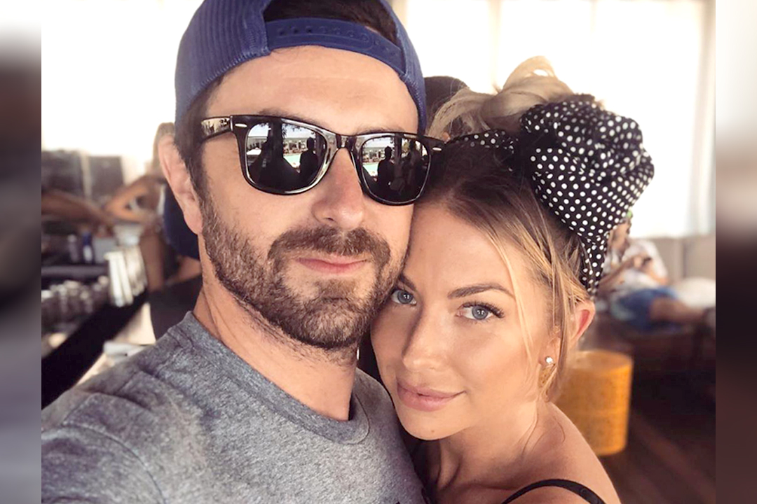 Stassi Beau Wedding Corona Virus