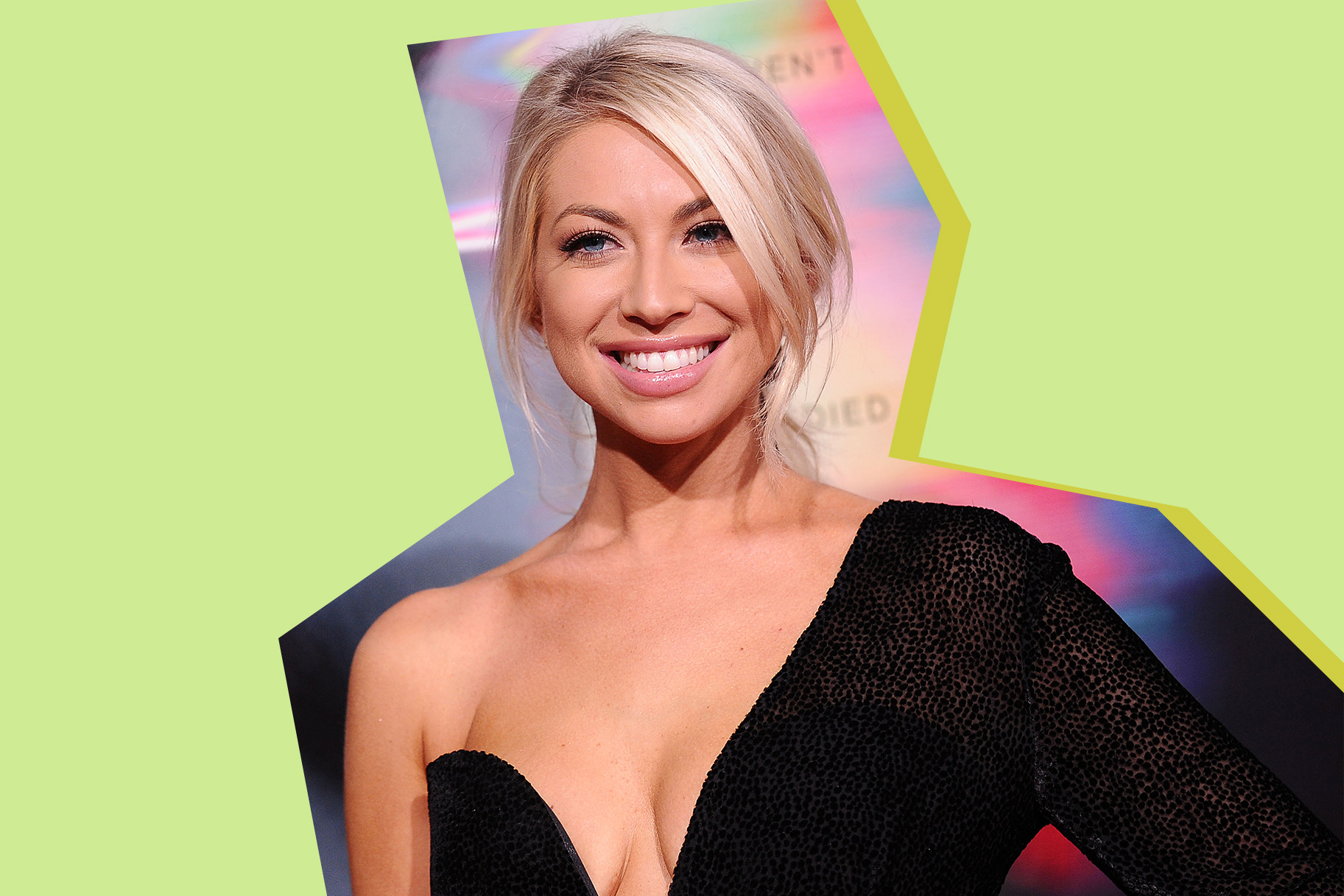 The Feast Stassi Promote