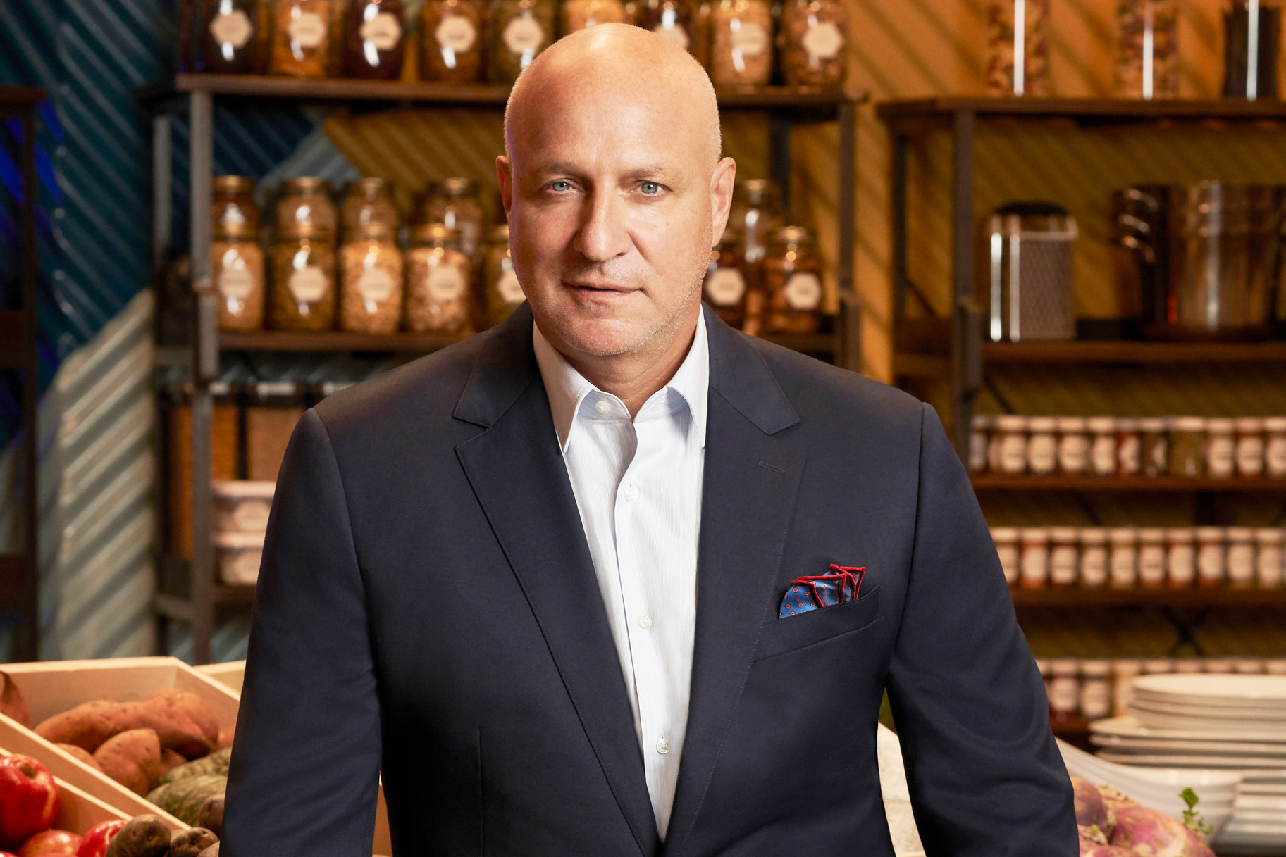 Tom Colicchio Worst Top Chef Judge
