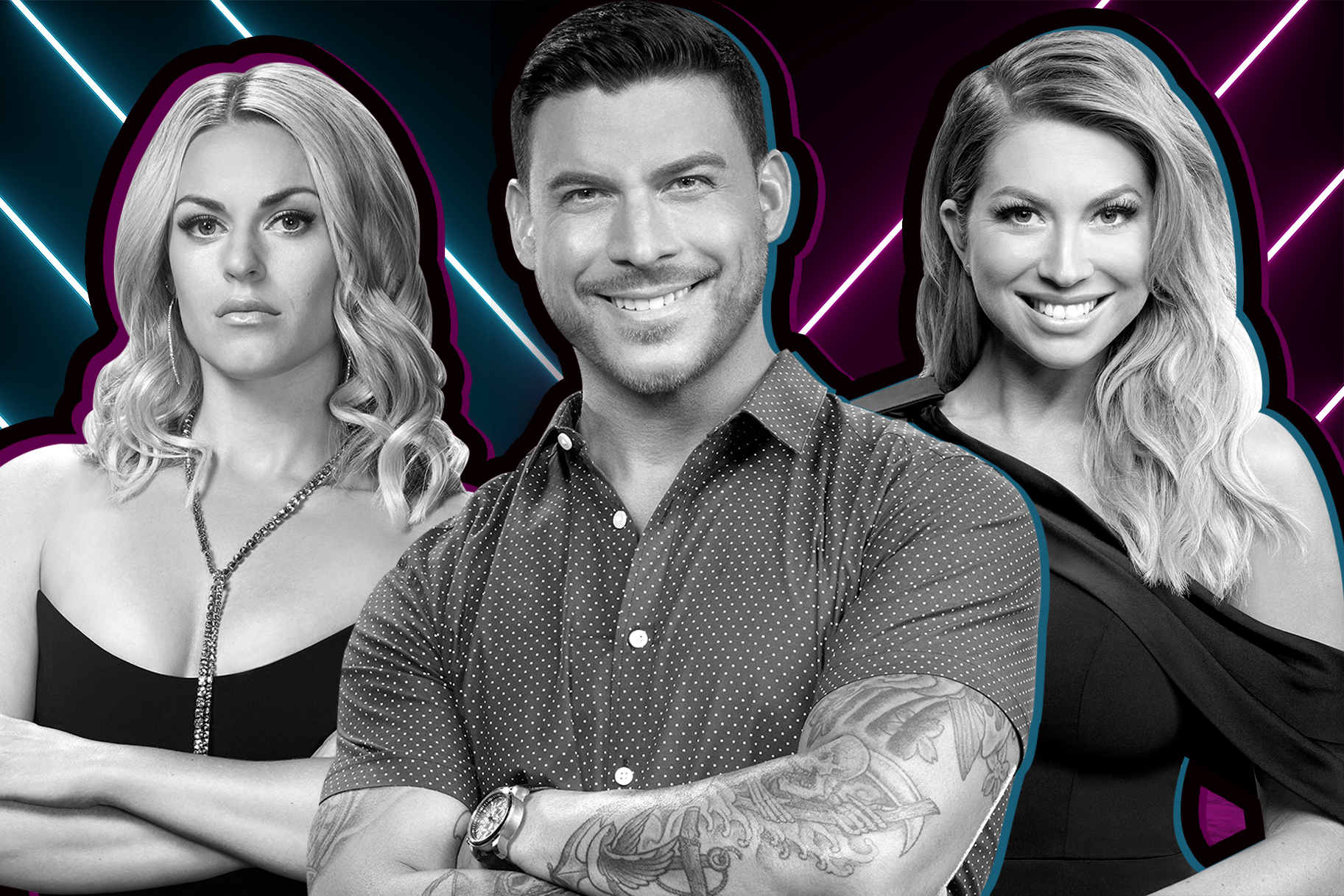 Vanderpump Rules Aftershow Season 8