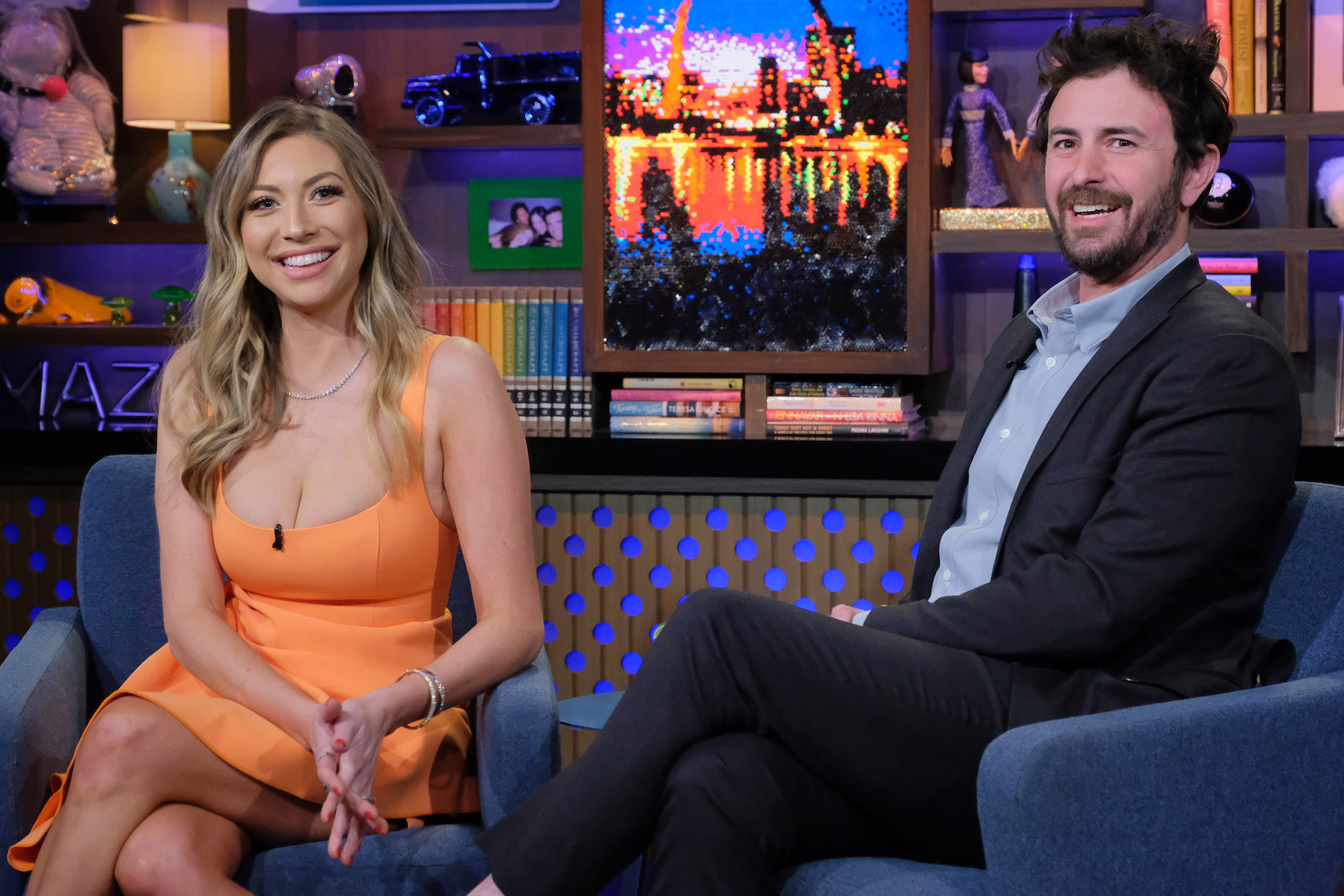 Watch What Happens Live Season 17 Episode Guide 17046