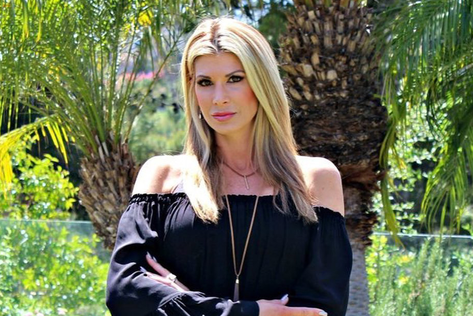 Alexis Bellino Easter