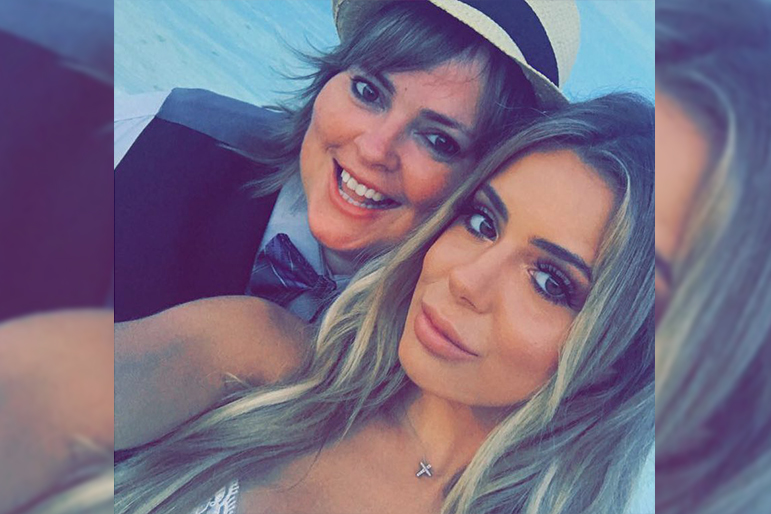 Brielle Biermann Birthday Tracey Bloom