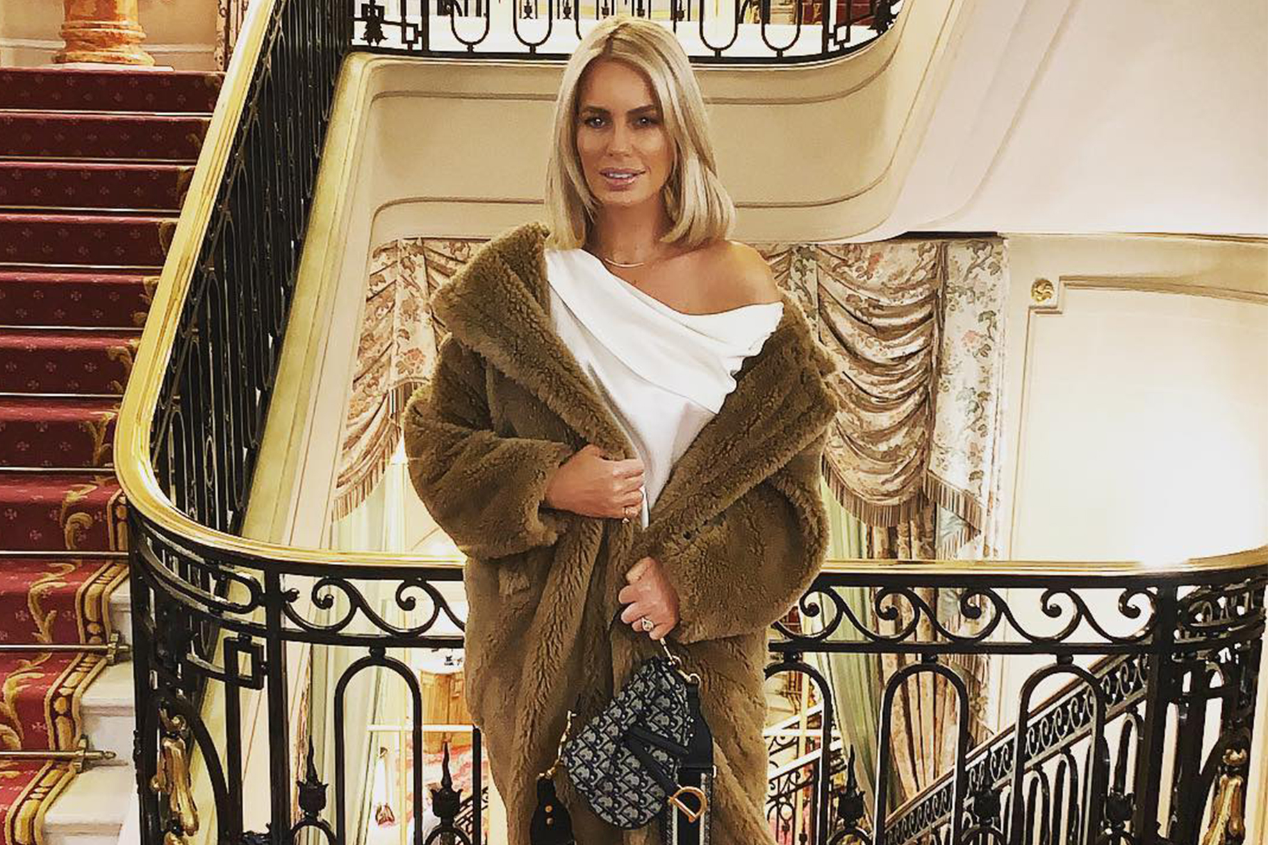 Caroline Stanbury Birthday Decor