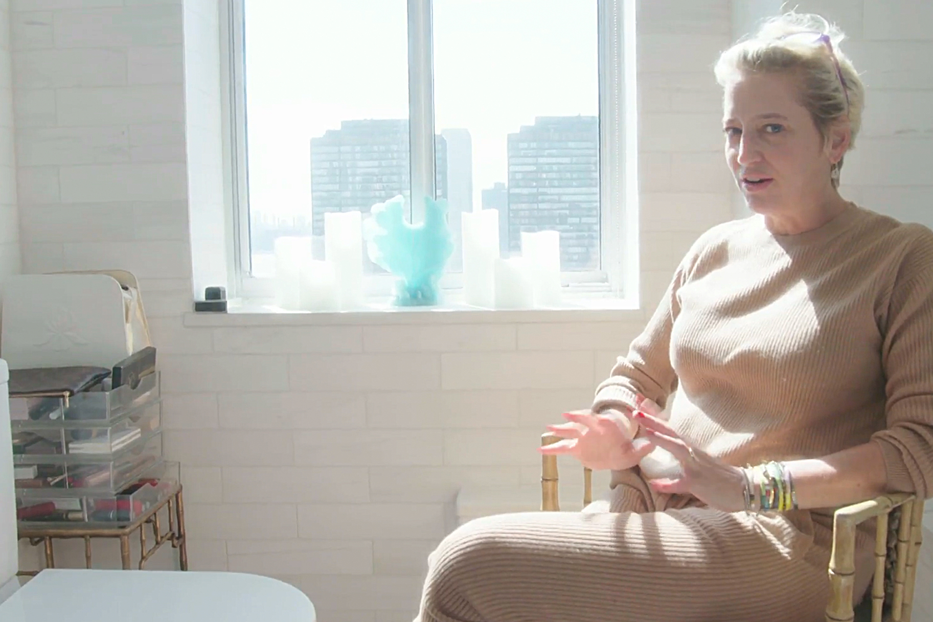 Dorinda Medley Nyc Apartment