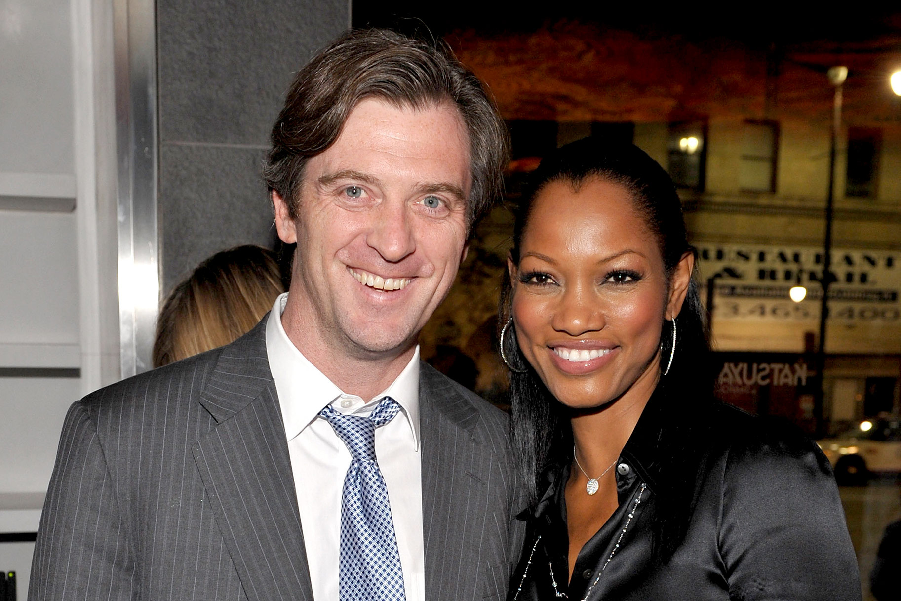 Garcelle Beauvais Mike Nilon Divorce