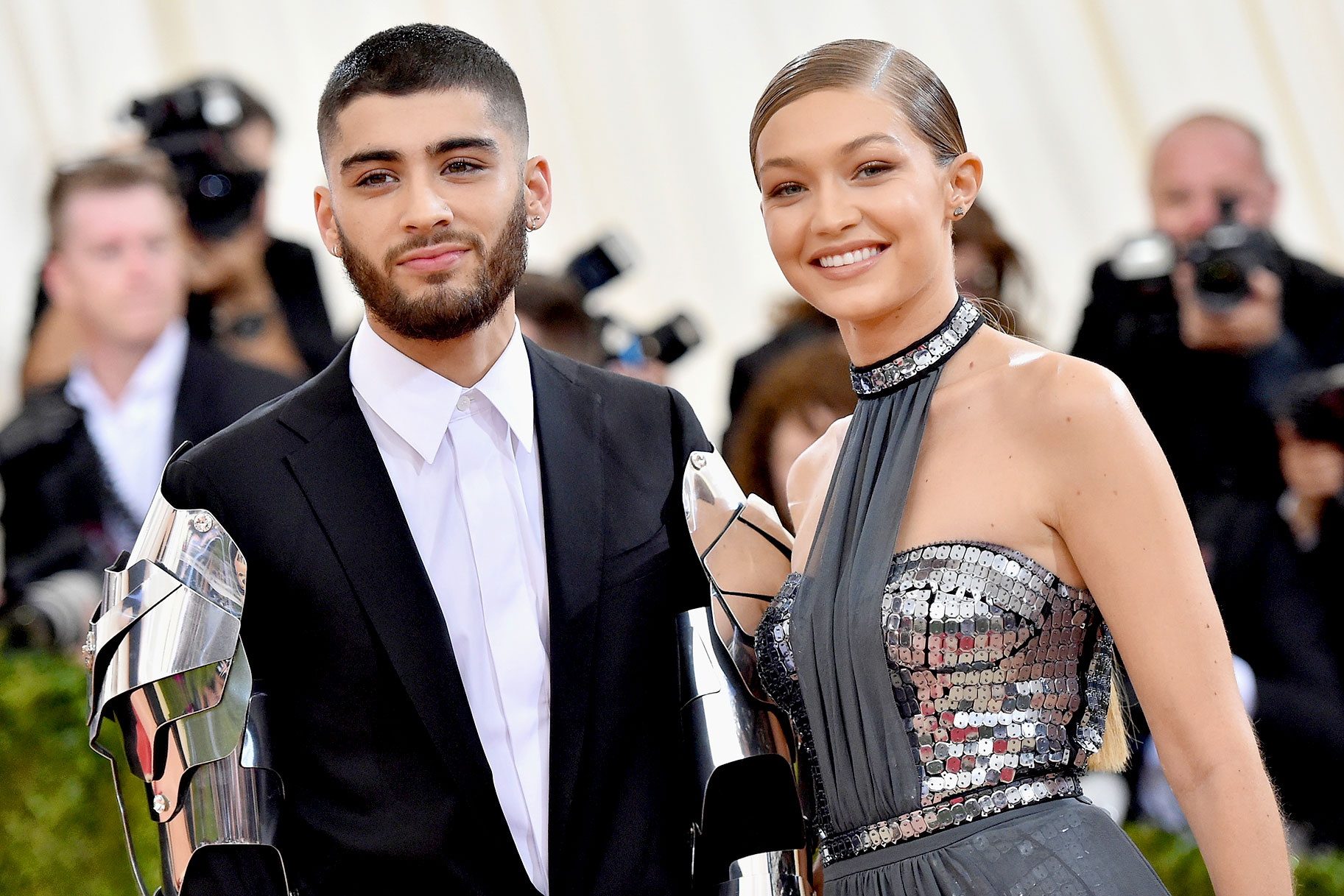 Gigi Hadid Pregnant: Expecting First Child with Zayn Malik | The ...