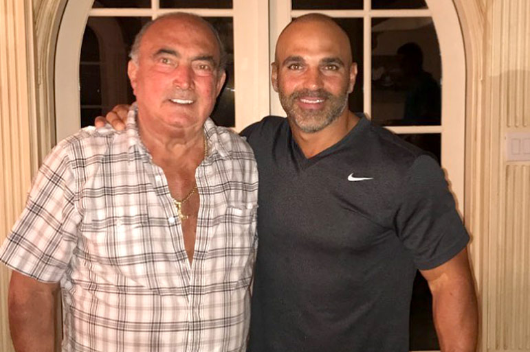 Joe Gorga Father Passes Away