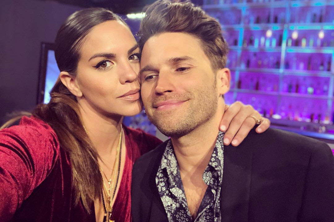 Katie Maloney Tom Schwartz Marriage