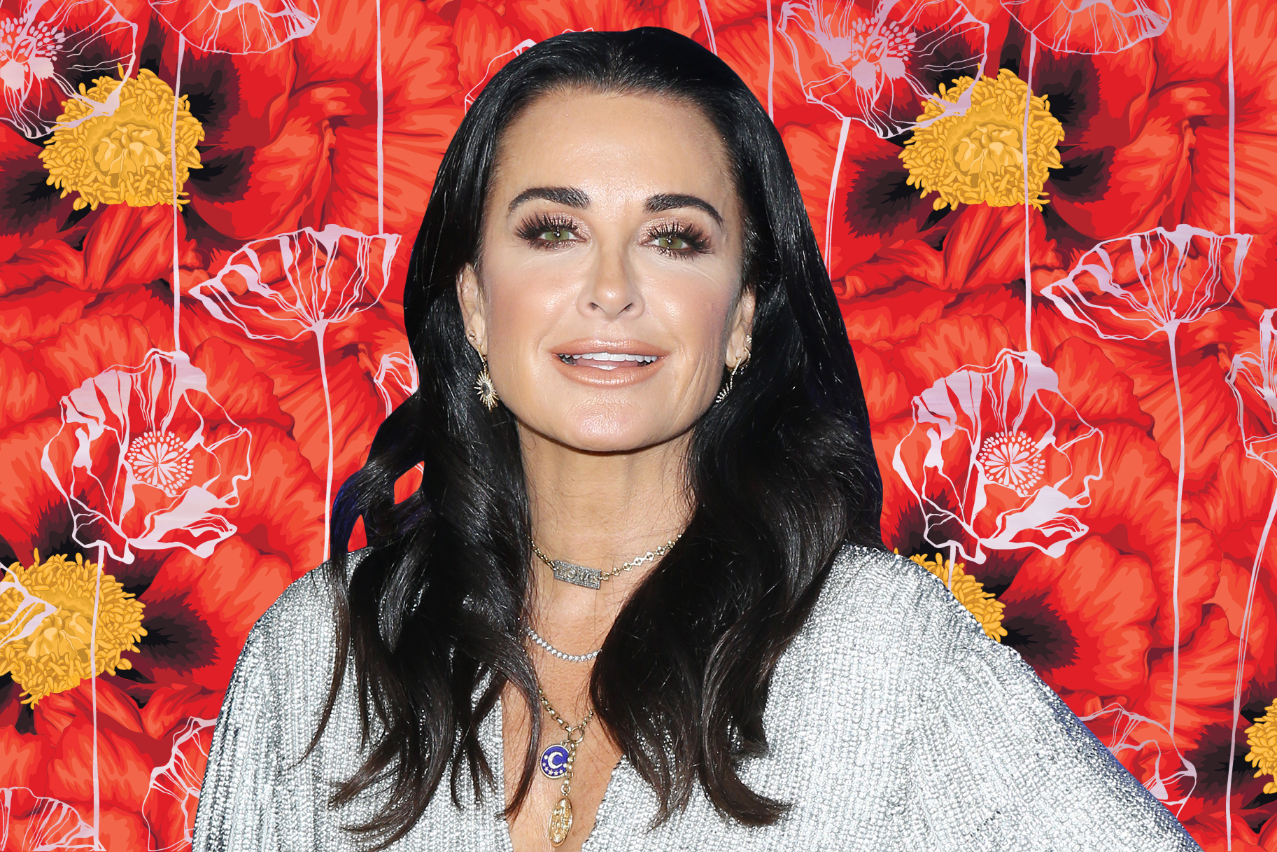 Kyle Richards Flowers