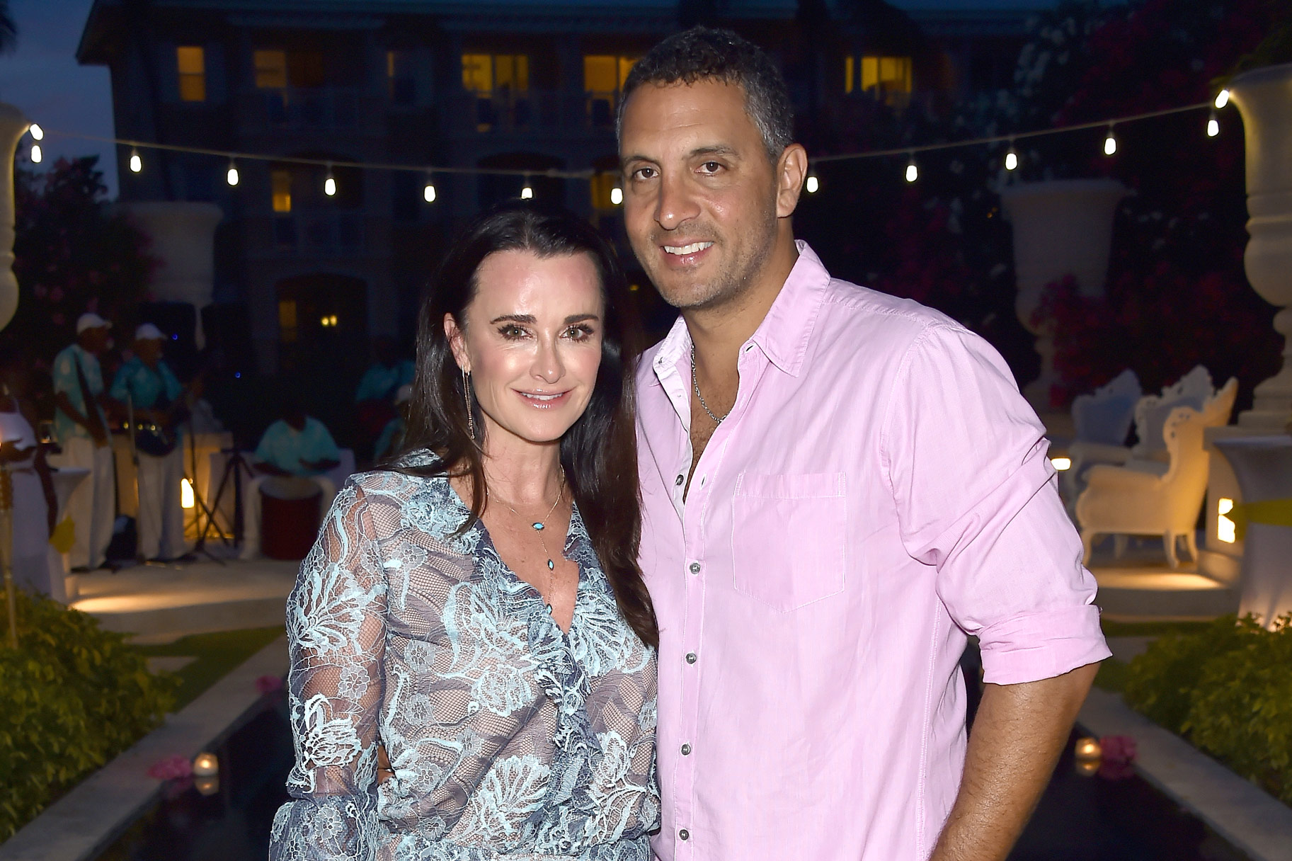 Kyle Richards Mauricio Umansky Marriage