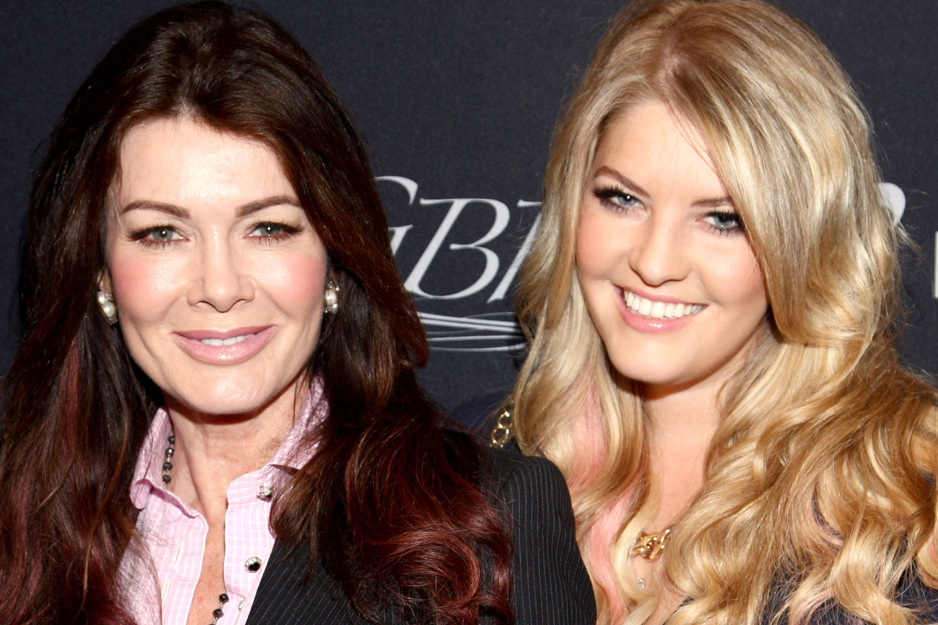 Lisa Vanderpump Pandora Daughter Reunite
