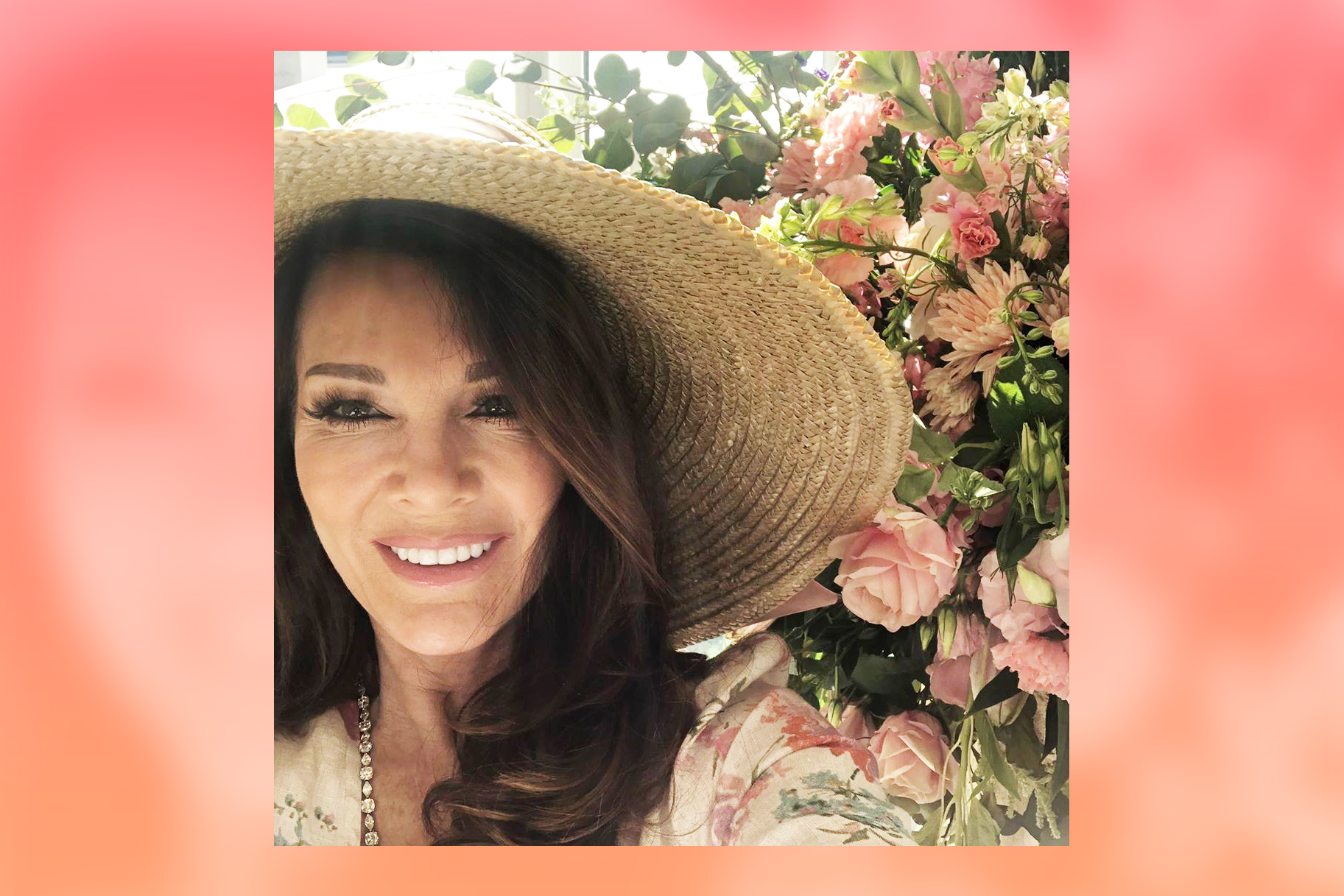 Lisa Vanderpump Patio