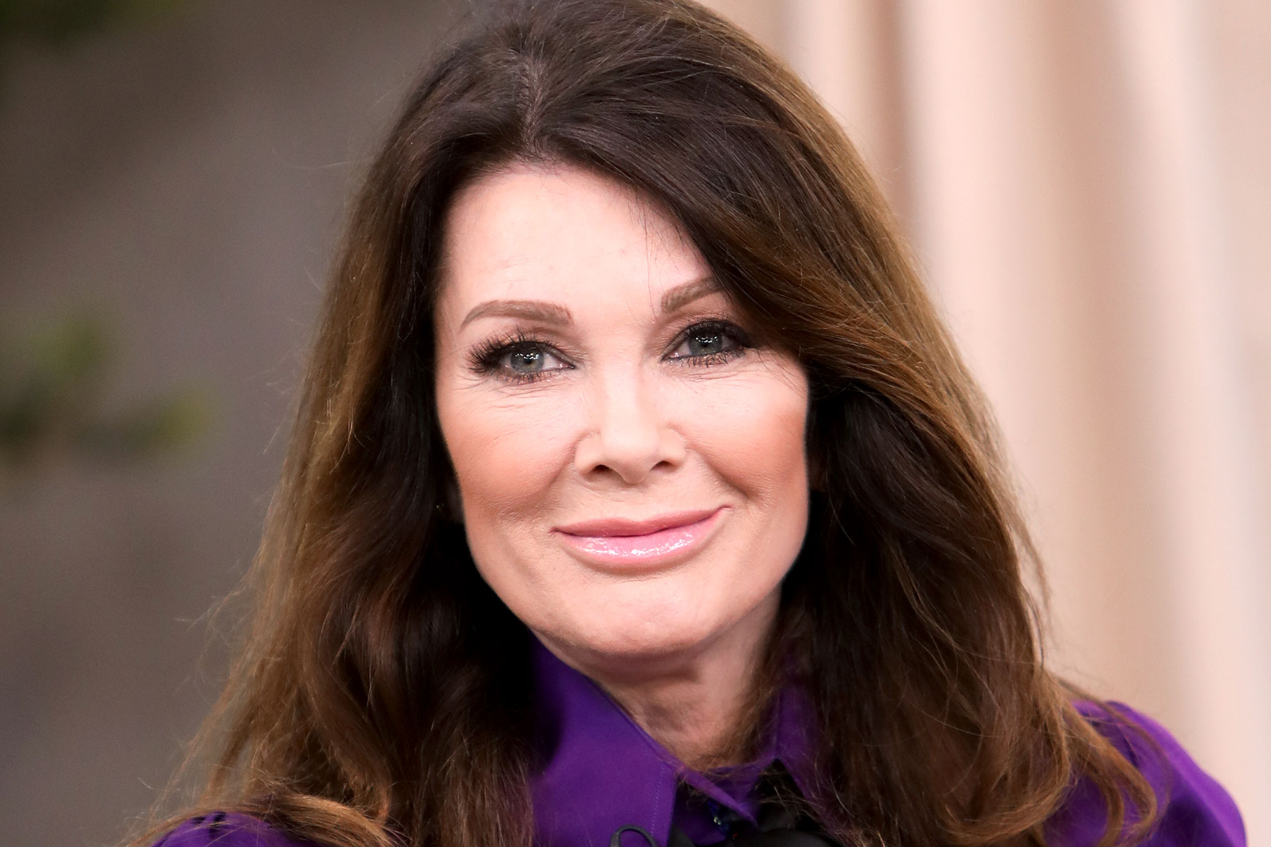 Lisa Vanderpump Rhobh Vpr Home