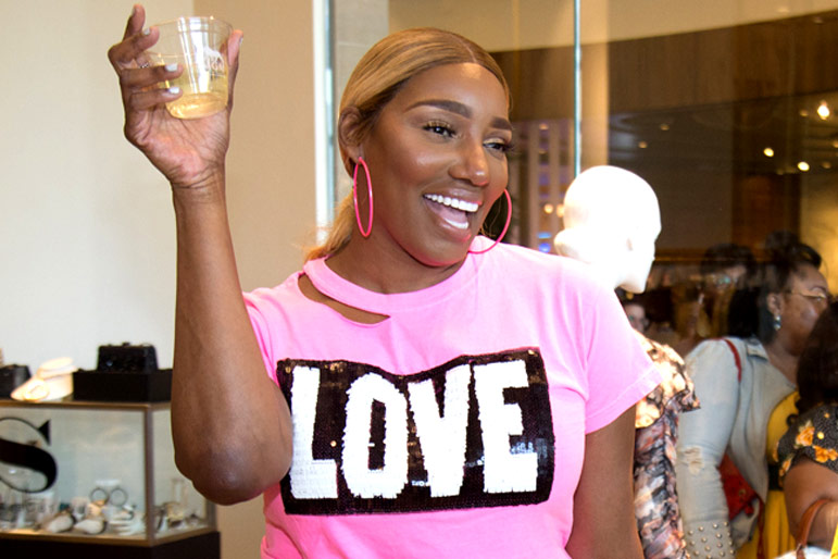 Nene Leakes New Song Rhoa