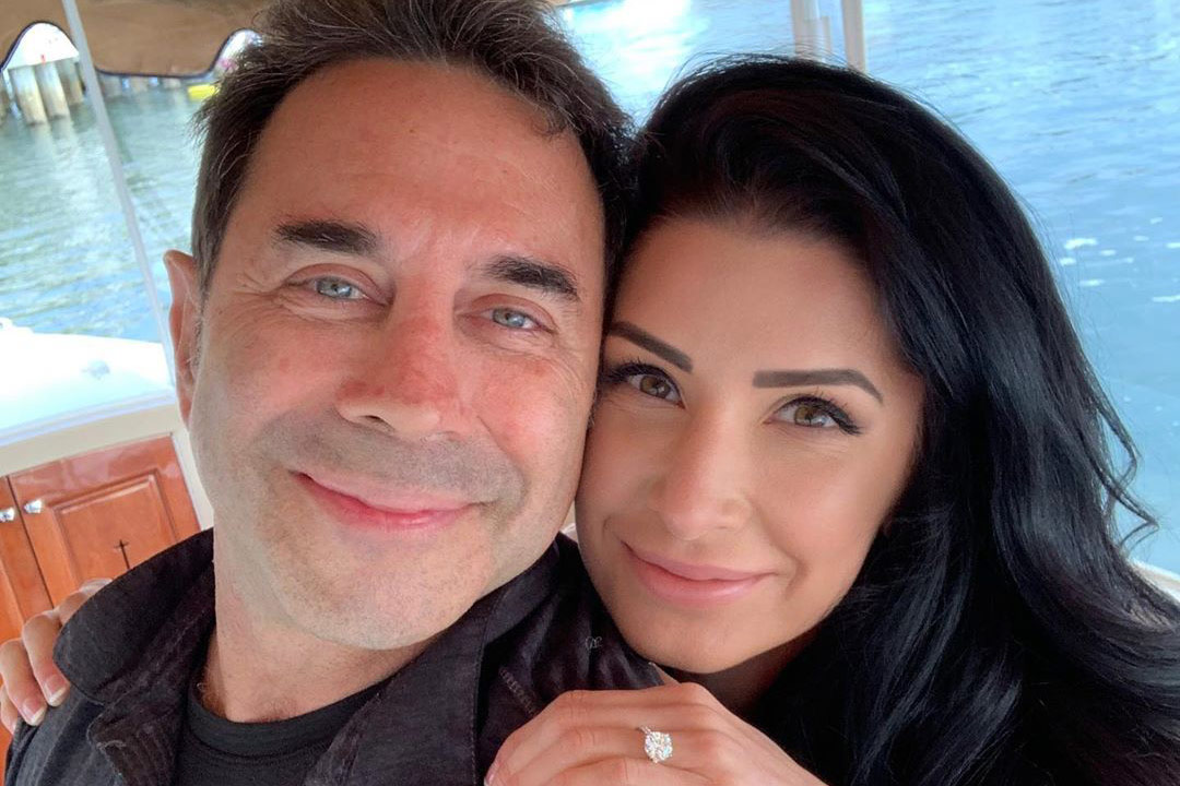 Paul Nassif Baby Gender Reveal
