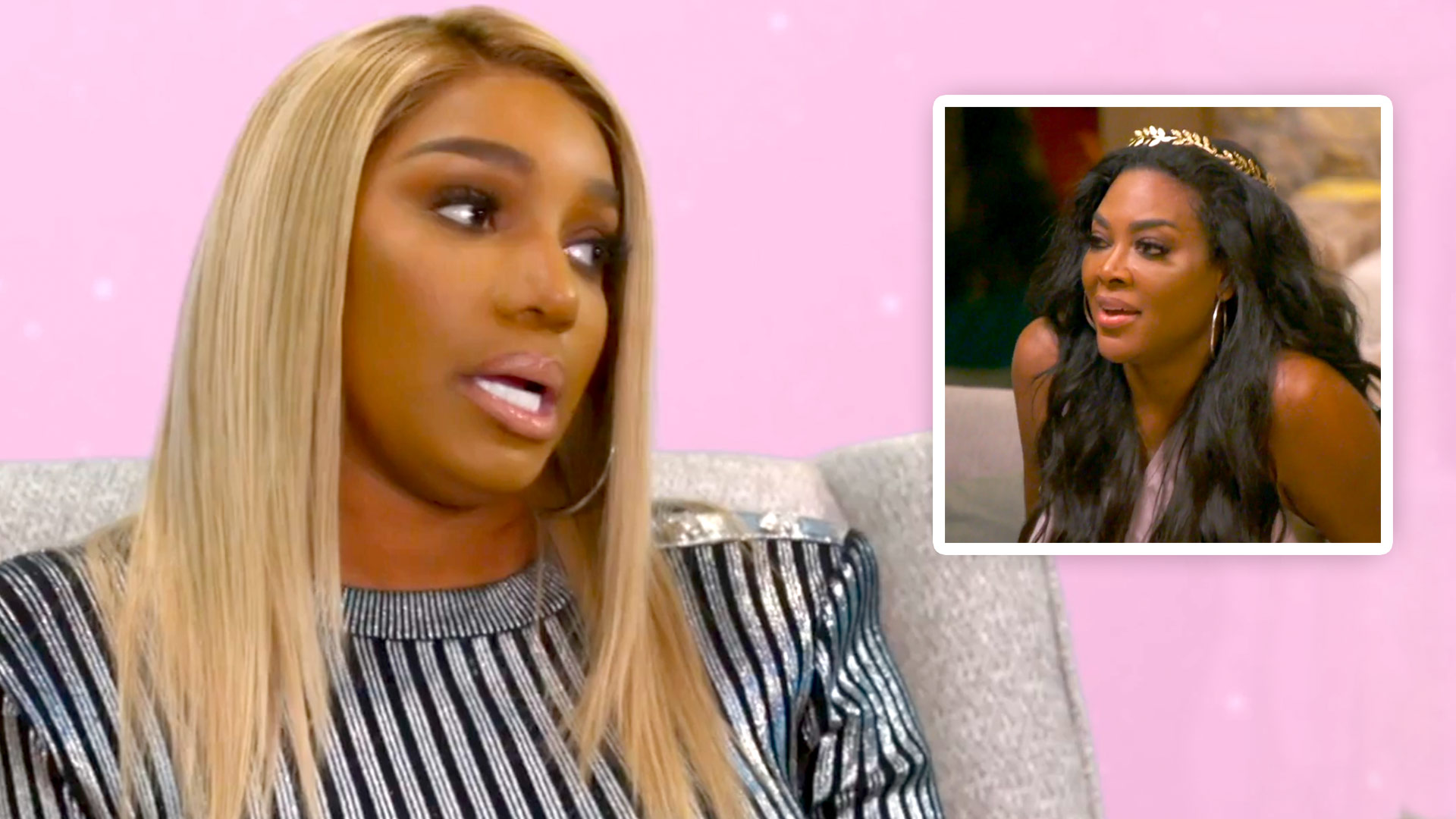 Rhoa 1220 Nene Kenya Drama After Show