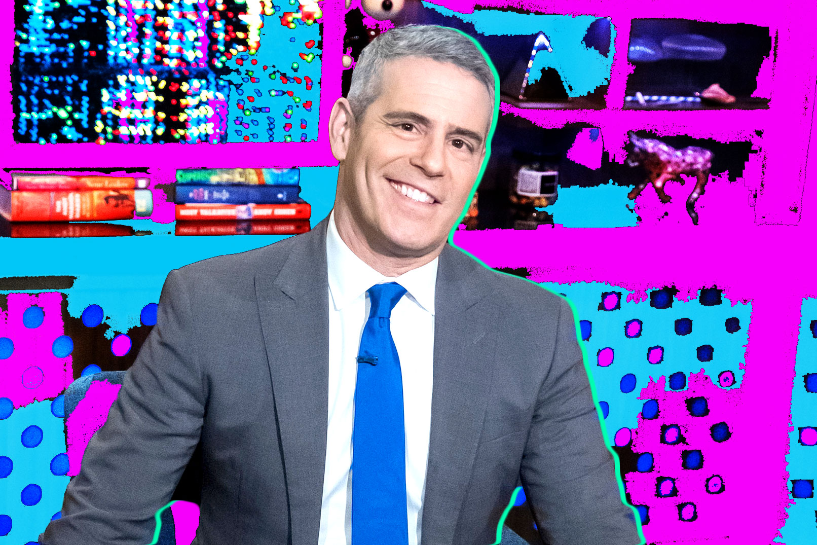Andy Cohen Date