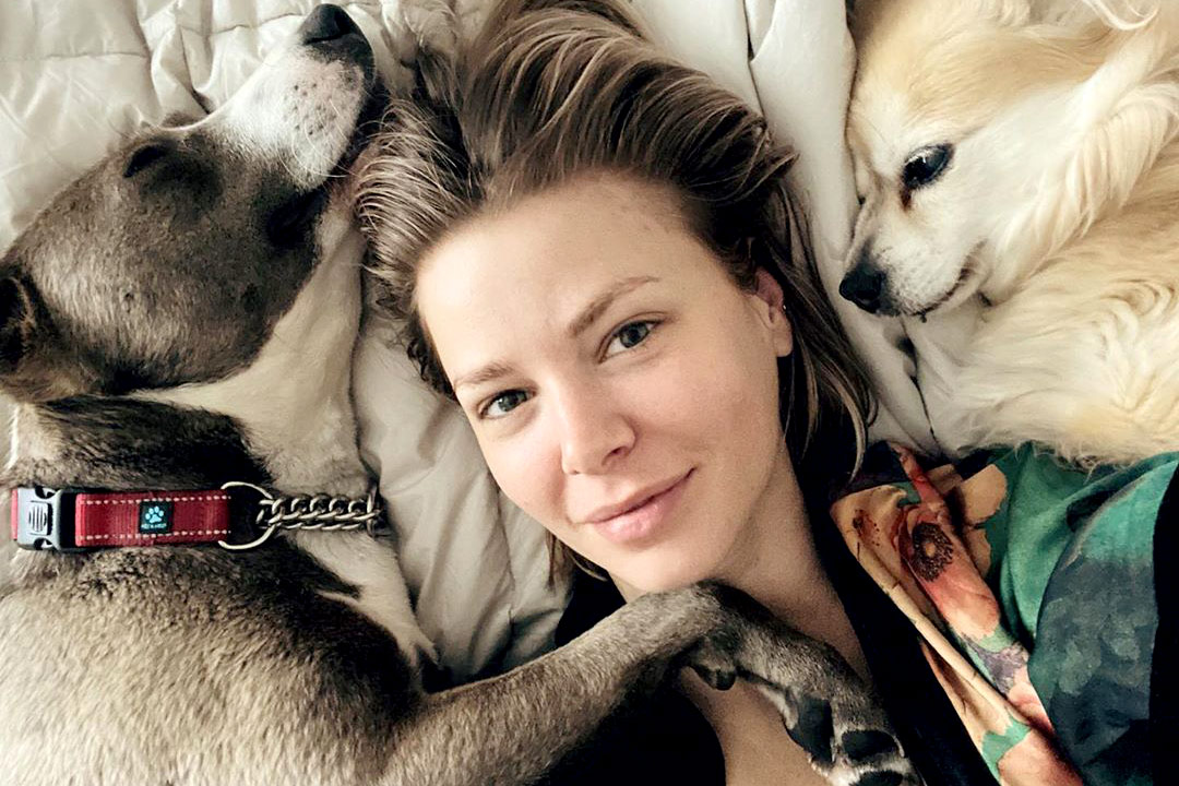 Ariana Madix Tom Sandoval Dog 1