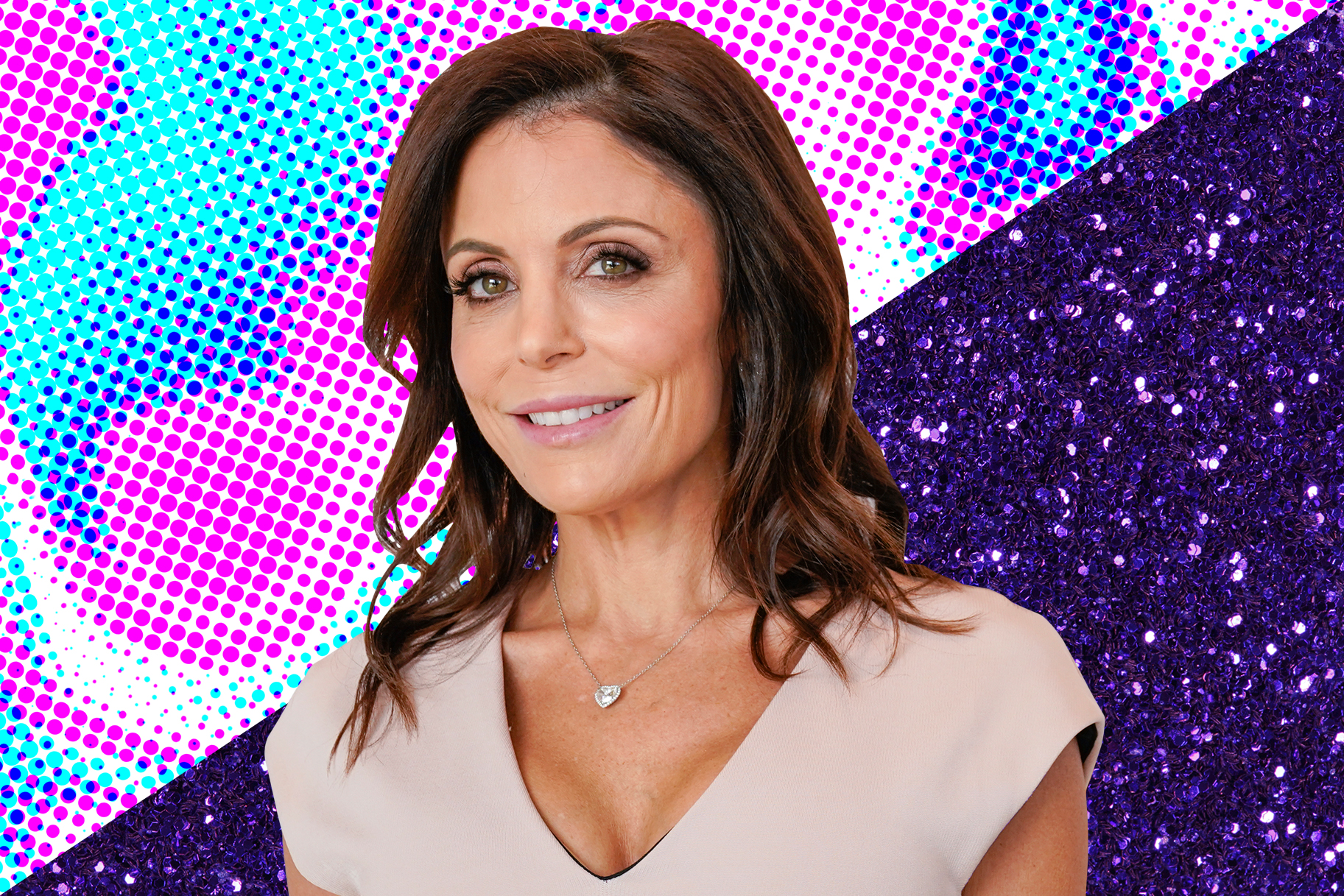 Bethenny Frankel Bedroom