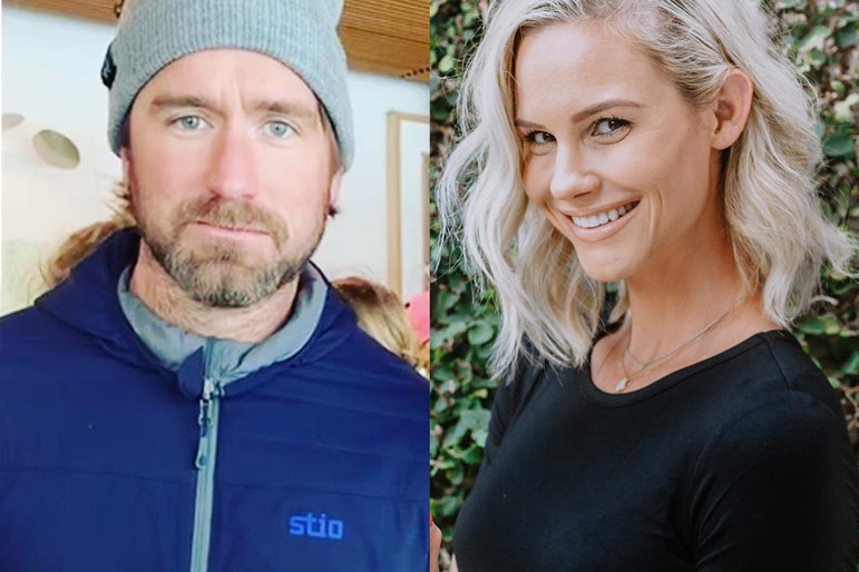 Christian Schauf Meghan King Edmonds