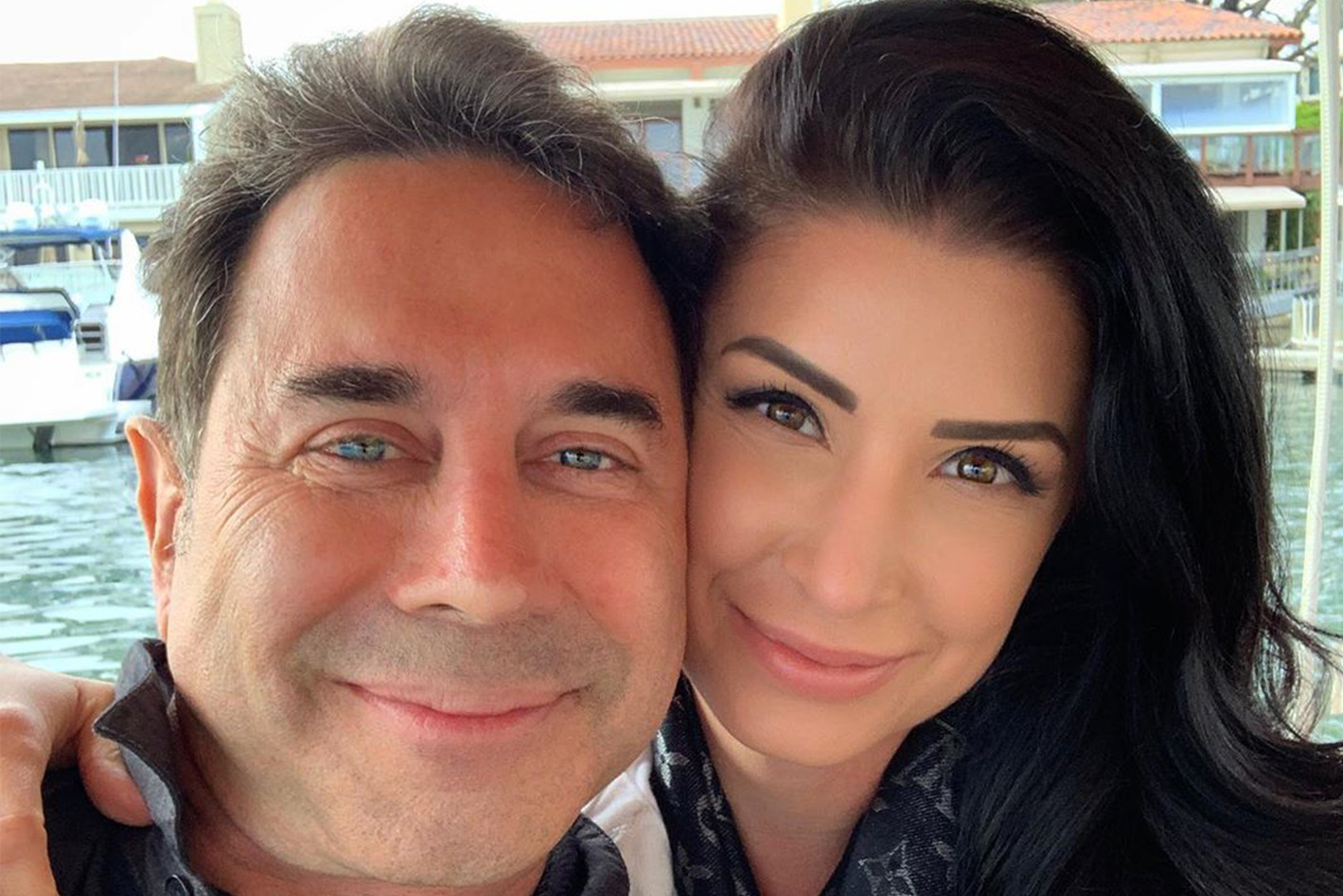 Dr Paul Nassif Brittany Baby Bump