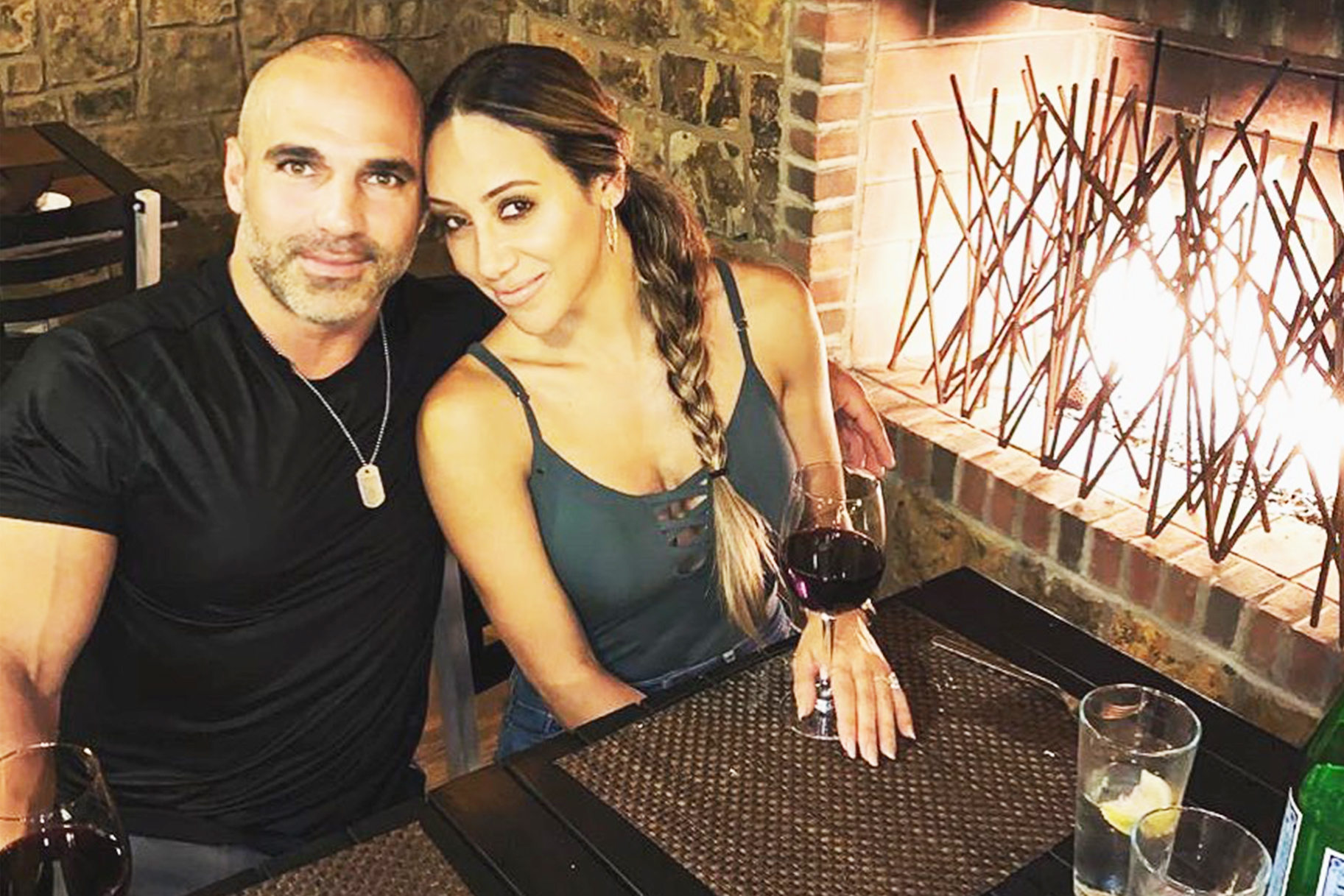 Gorga Family Rails Steakhouse