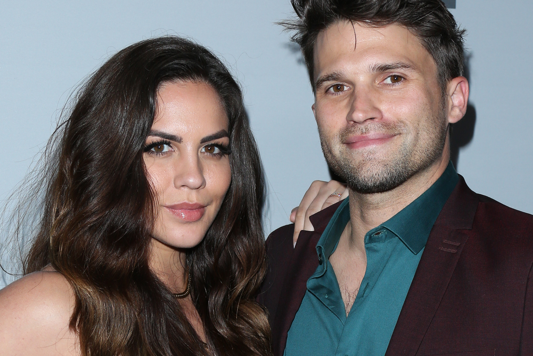 Katie Maloney Tom Schwartz Date Night
