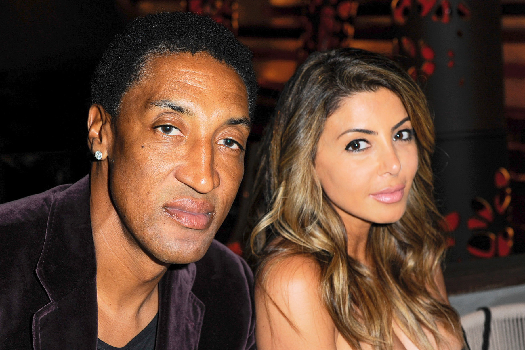 Larsa Scottie Pippen Relationship Rumors