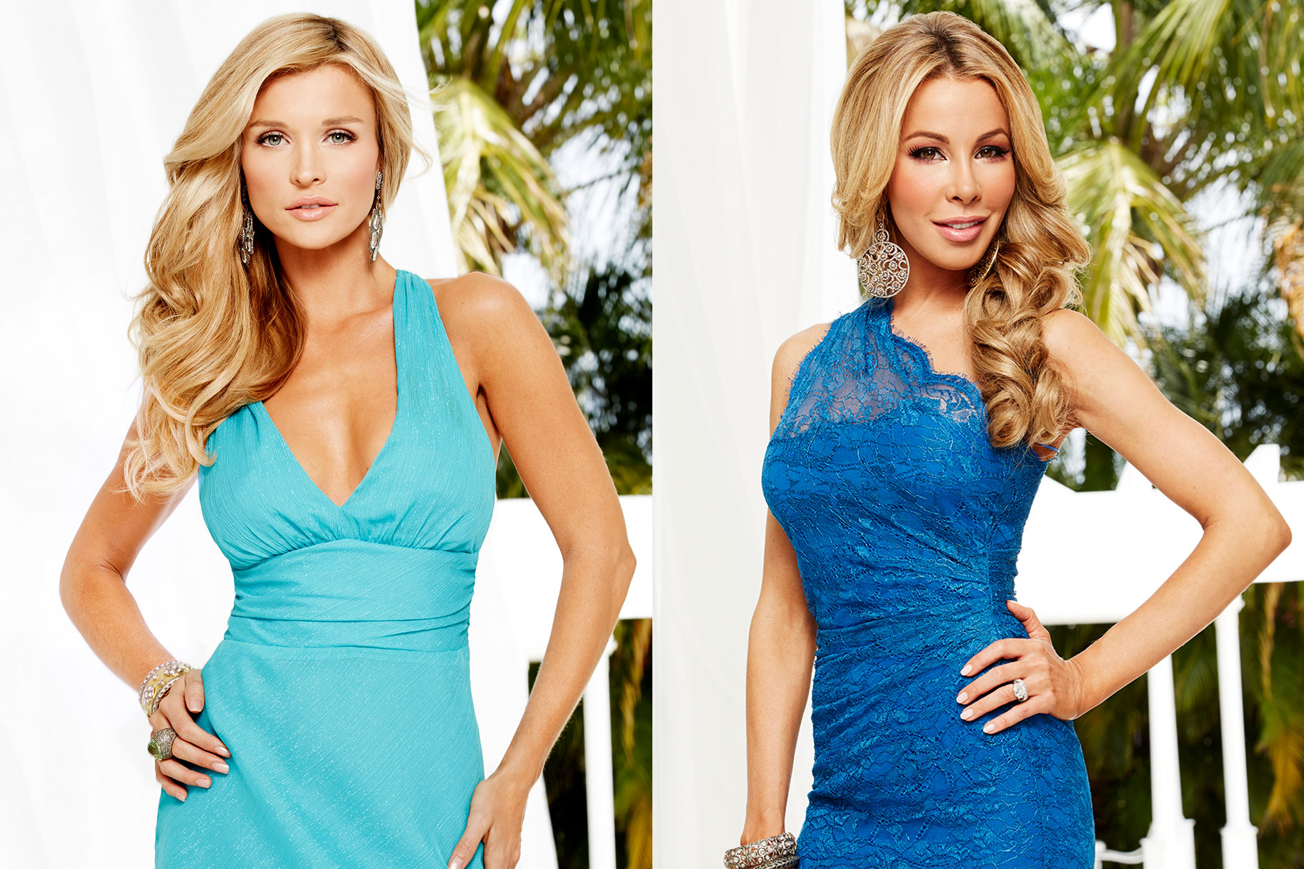 Life After Bravo Joanna Krupa Lisa Hochstein