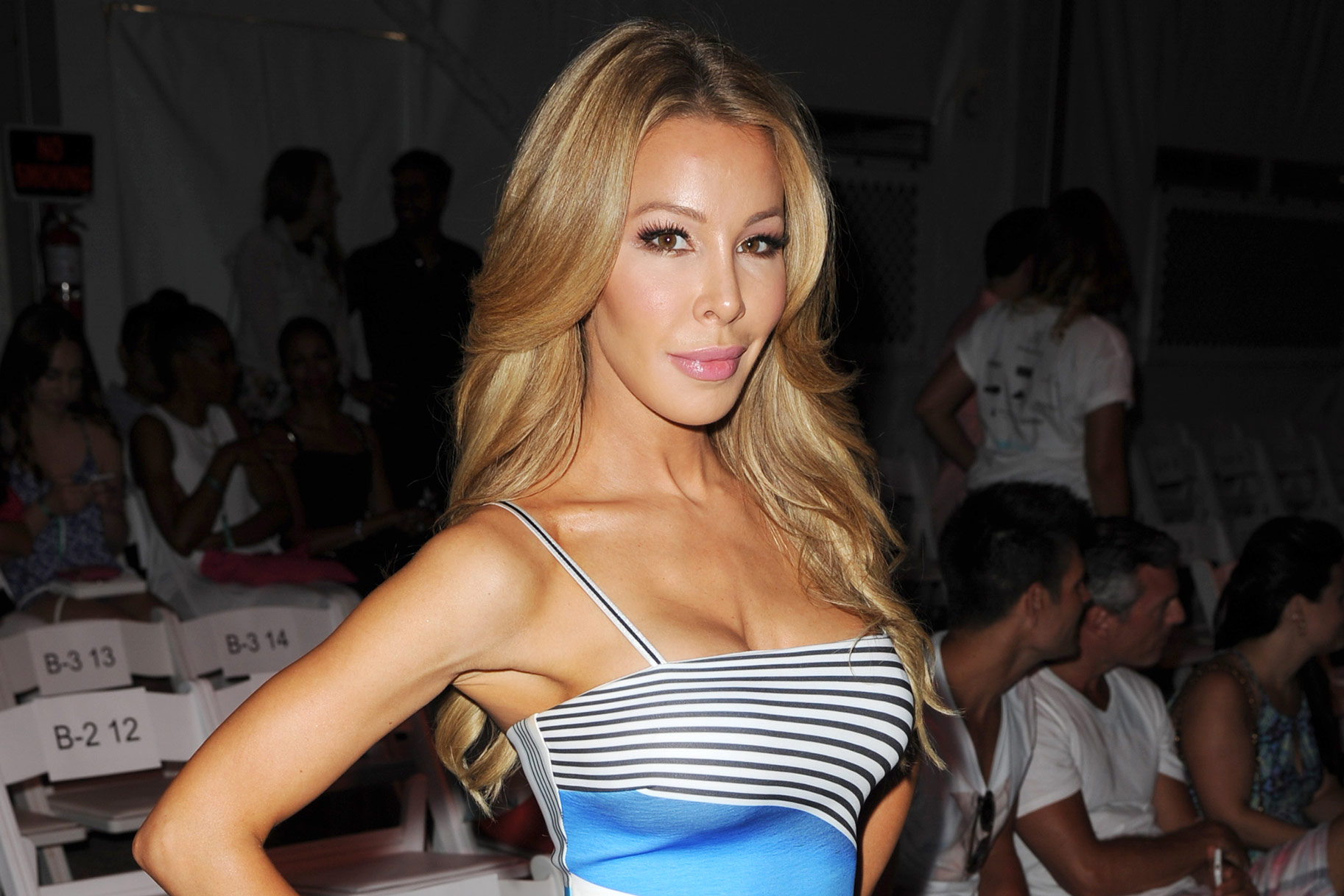 Lisa Hochstein Motherhood Experience Rhom