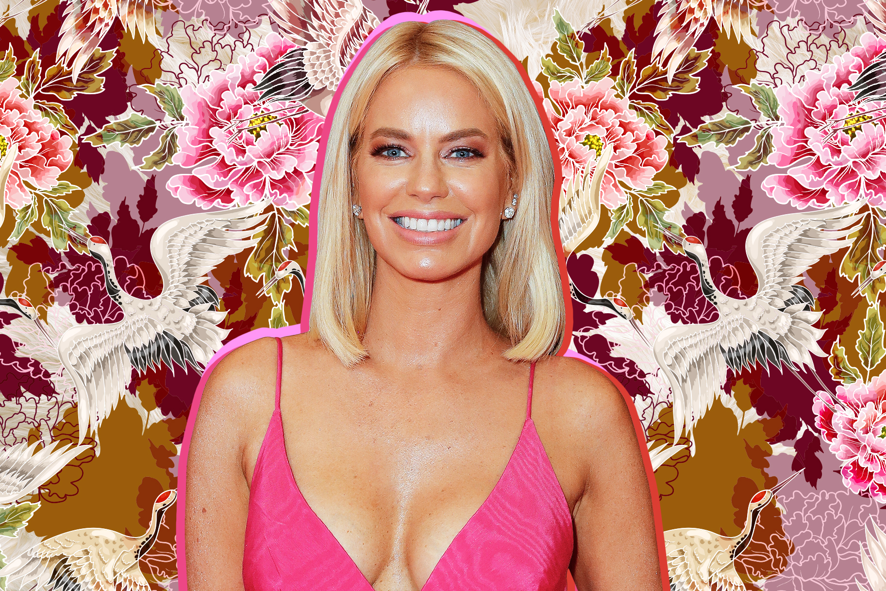 Lookbook Caroline Stanbury Hair