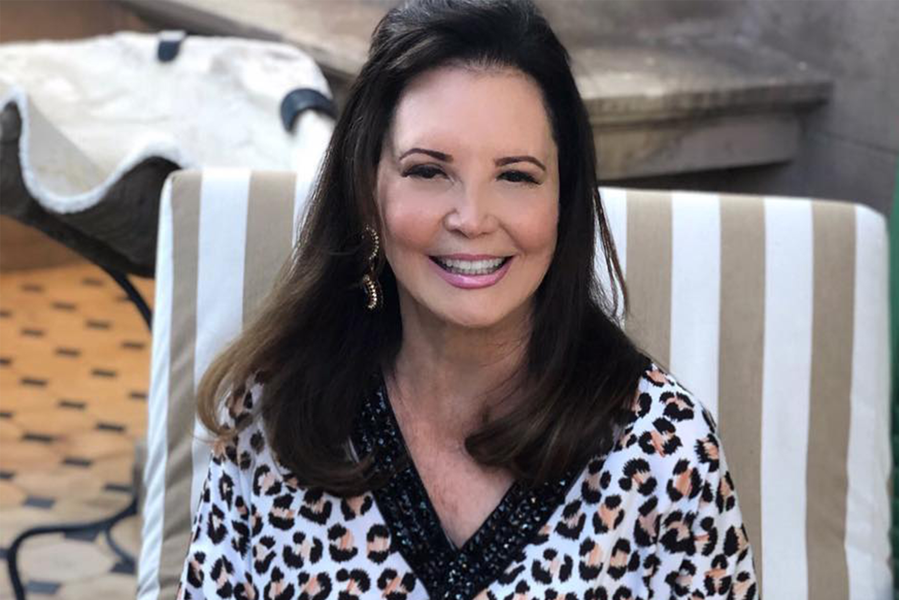 Lookbook Patricia Altschul Outift