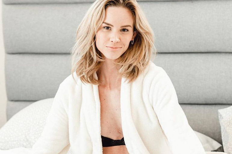 Meghan King Edmonds New Boyfriend
