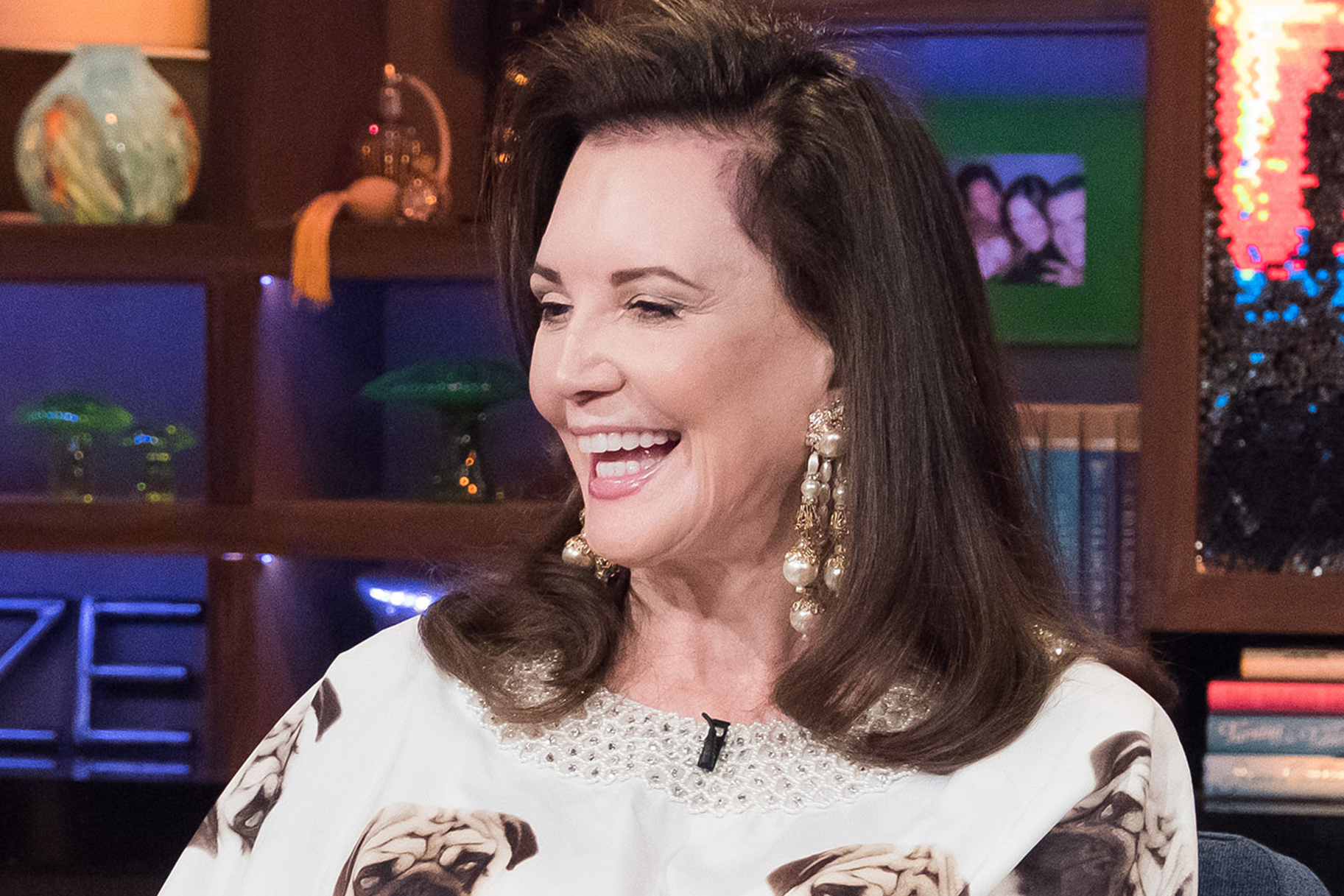 Patricia Altschul Hot Dogs