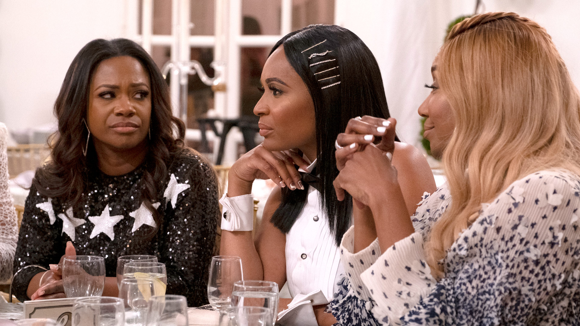 Rhoa 1226 The Housewives Share Their Regrets